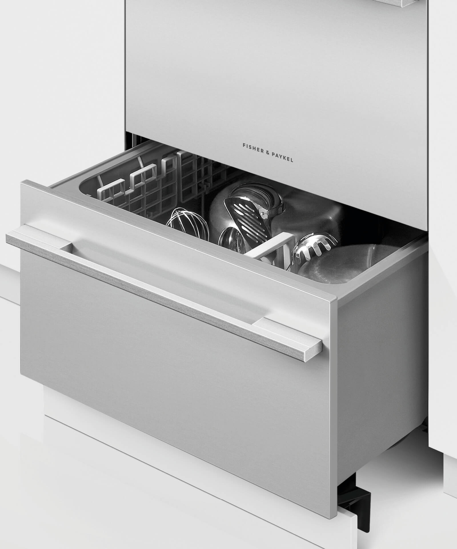Dd24dhti9 N Panel Ready Tall Double Dishdrawer Dishwasher