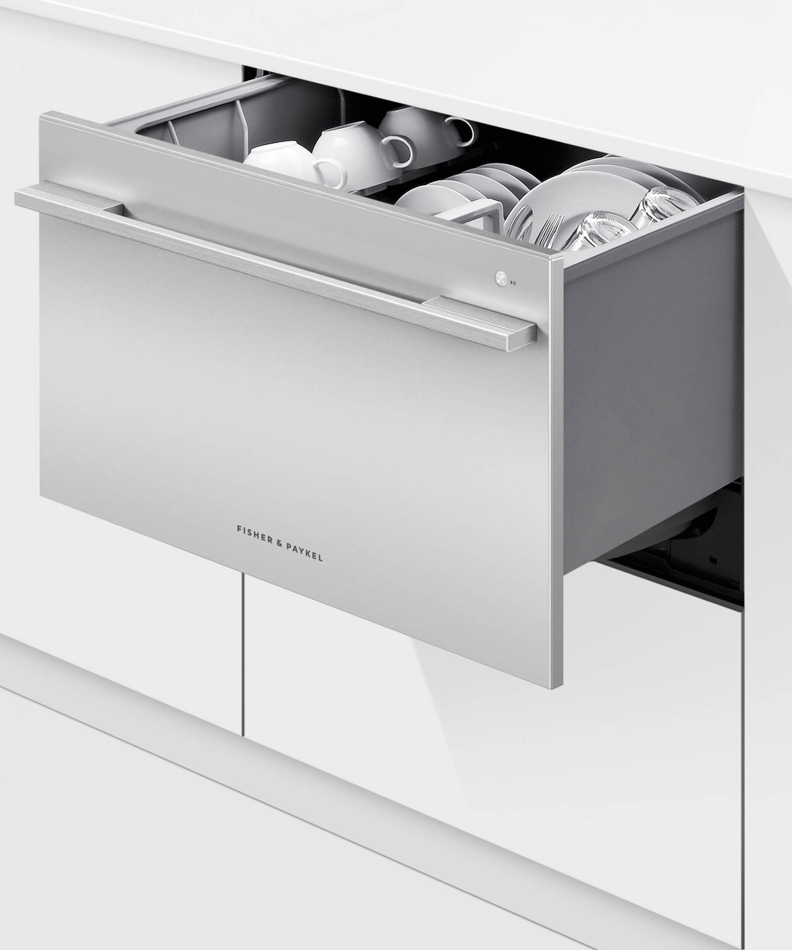 Dd60sdfhx9 Dishdrawer Dishwasher With 7 Place Settings