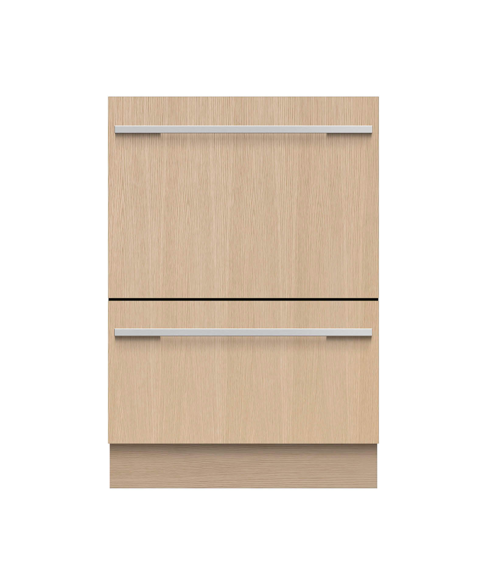 Model: DD24DHTI9_N | Fisher and Paykel Double DishDrawer™, 14 Place Settings, Panel Ready (Tall)
