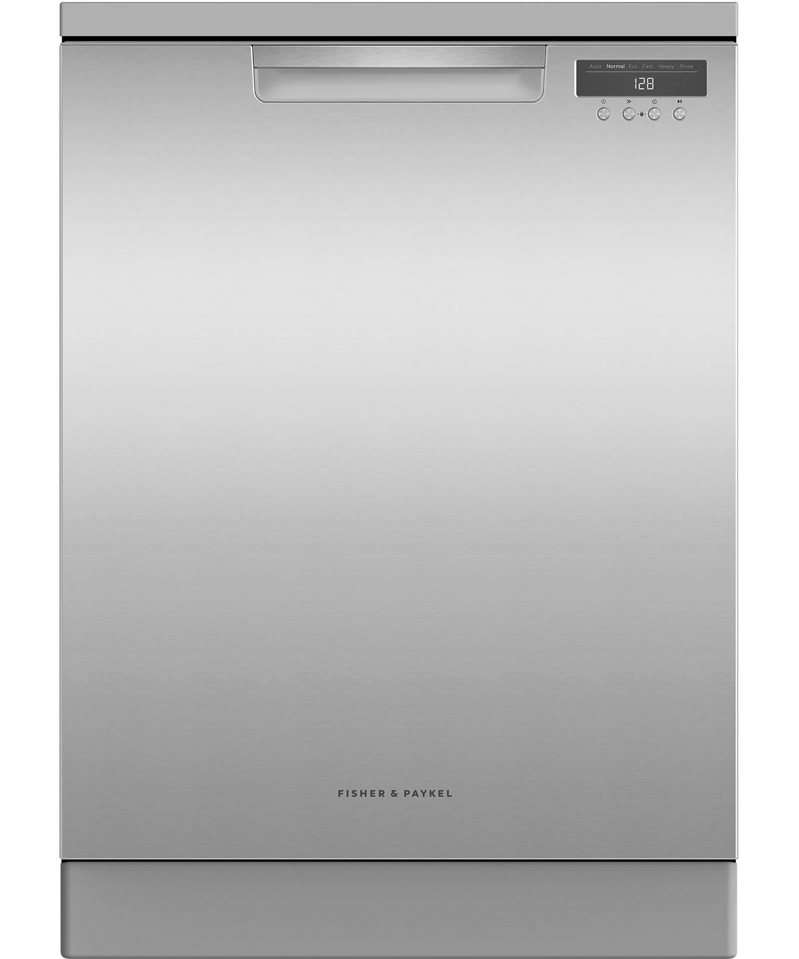 fisher paykel dishwasher dw60fc1x1 fisher amp paykel freestanding dishwasher 29916