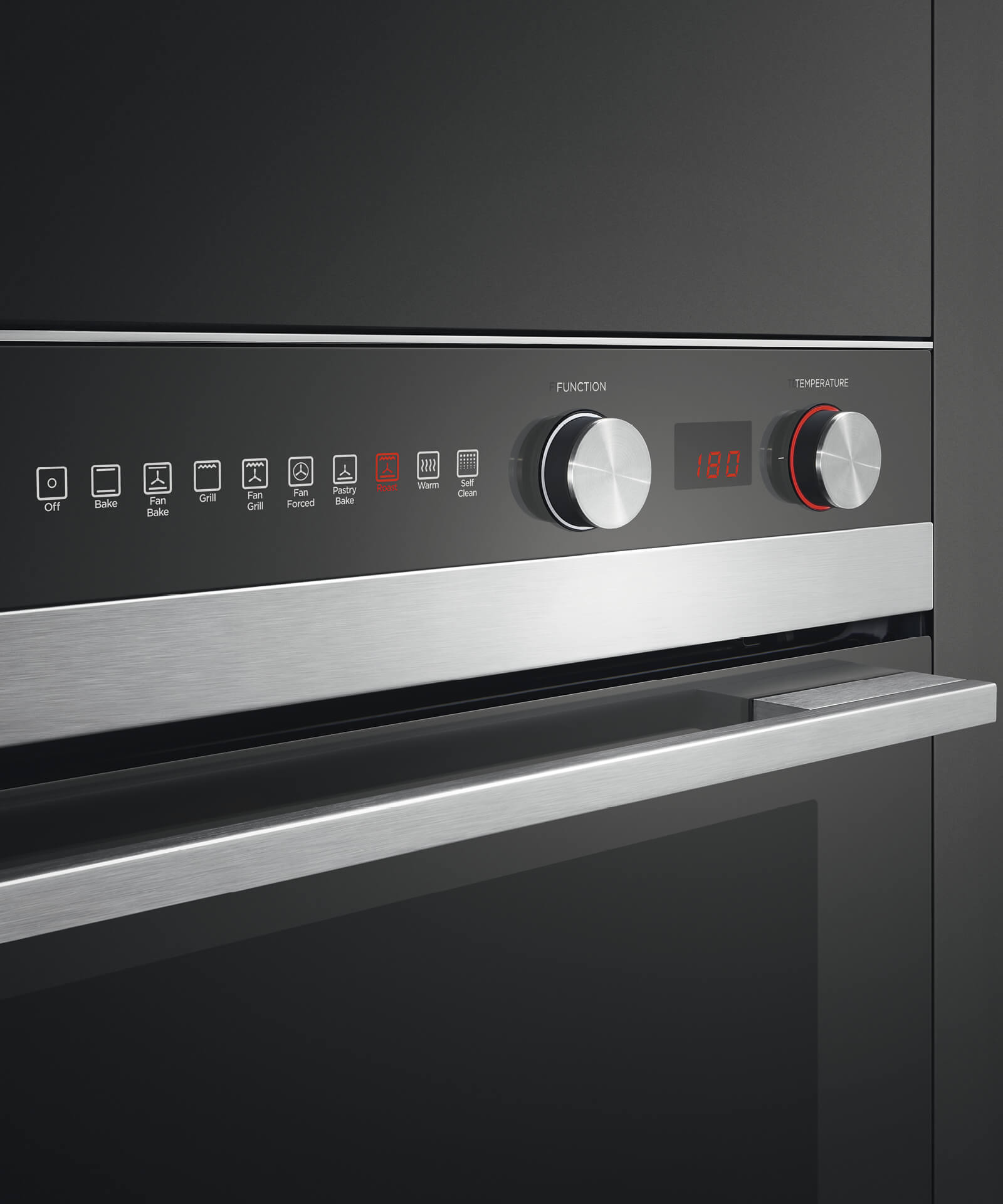 fisher and paykel pyrolytic oven manual