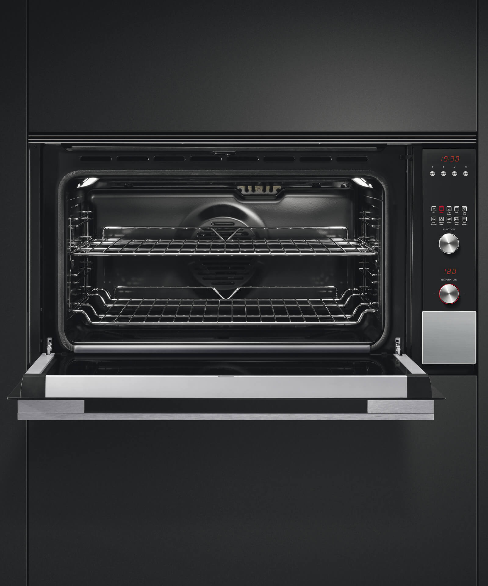 Ob90s9mepx3 90cm 9 Function Pyrolytic Built In Oven Wiring Instructions 478