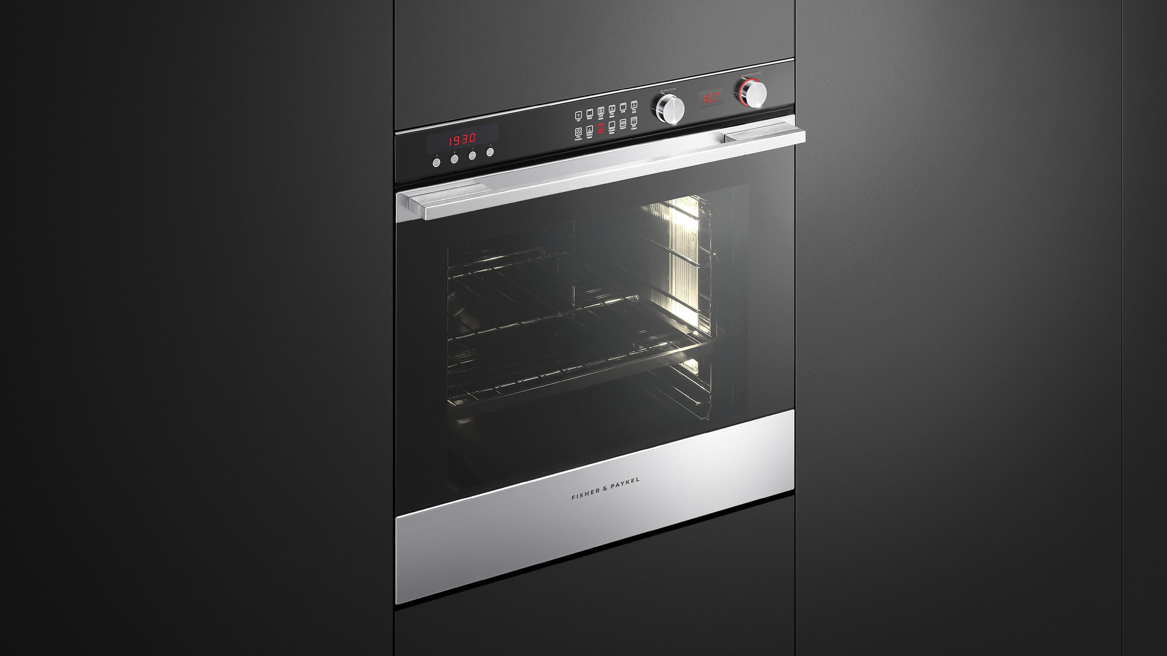 ovens convection electric wall ovens fisher paykel nz rh fisherpaykel com