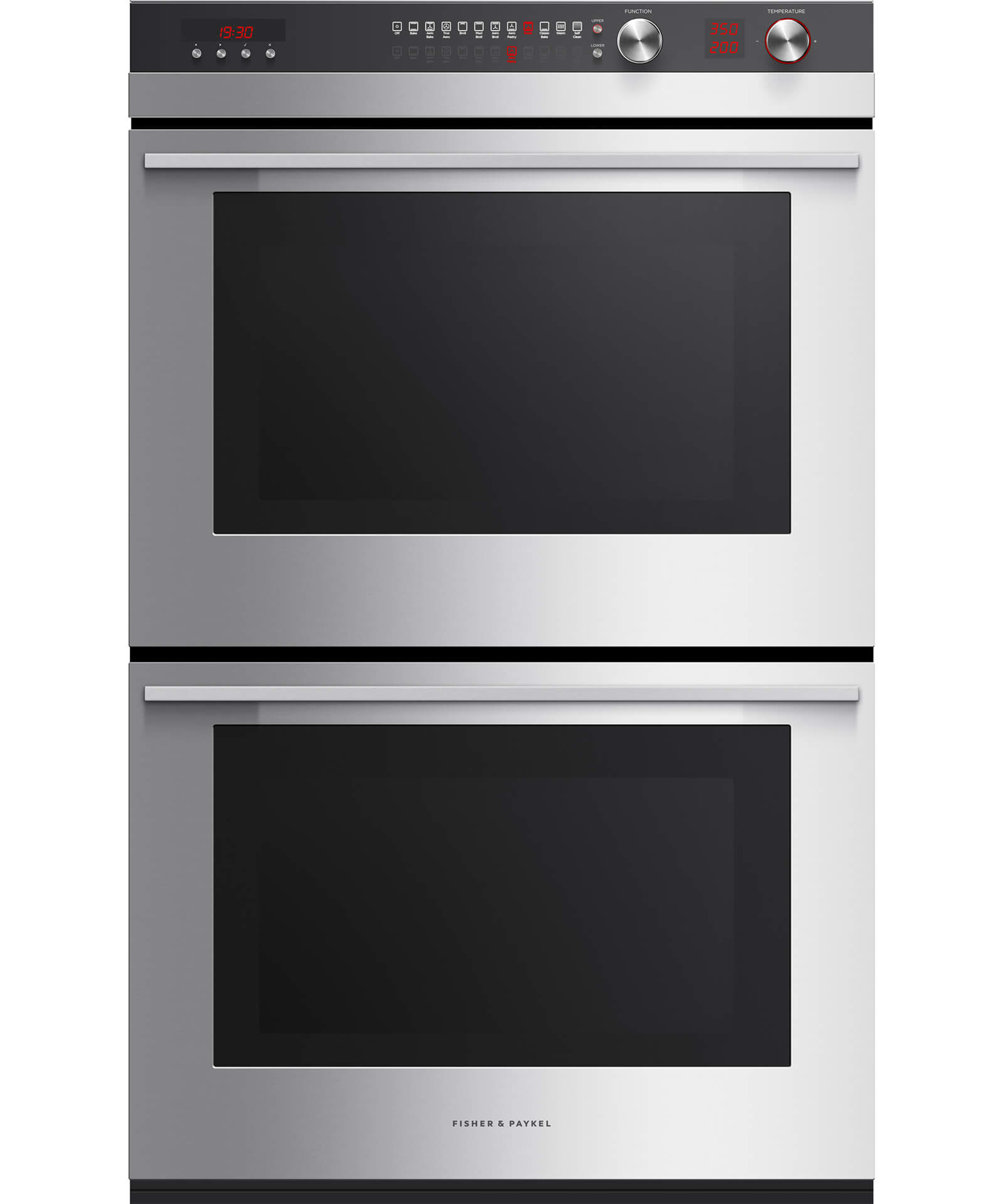 "OB30DTEPX3_N - 30"" 11 Function Double Built-in Oven - 81516"