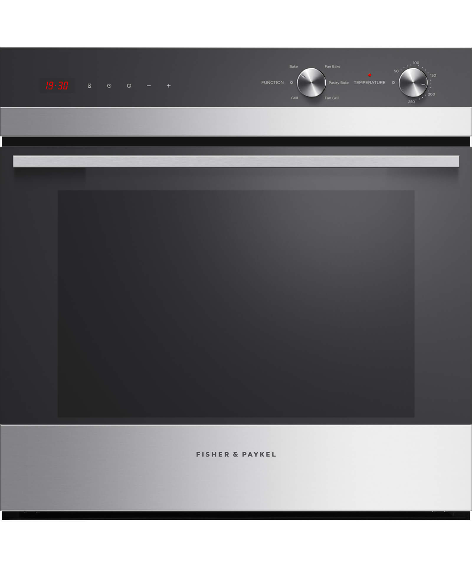 ob60scvmx1 60cm single 5 function built in oven 85l gross capacity rh fisherpaykel com fisher and paykel multifunction oven user guide fisher and paykel saffron oven user manual