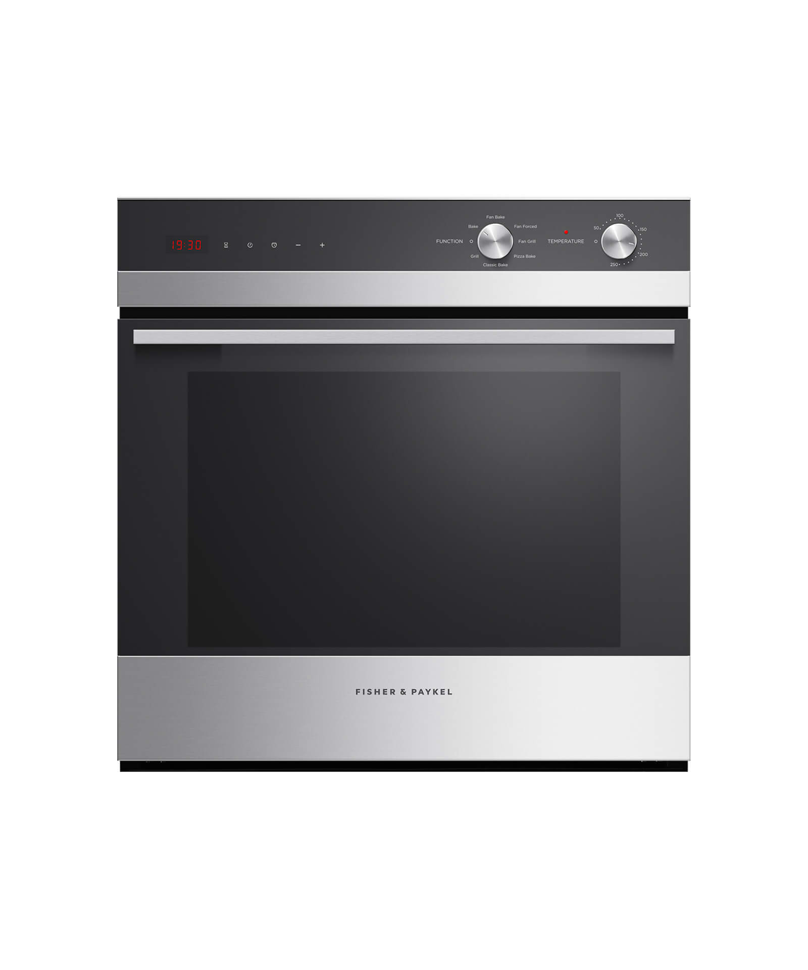 OB60SC7CEX2 - 60cm 7 Function  Built-in Oven - 85L - 81742