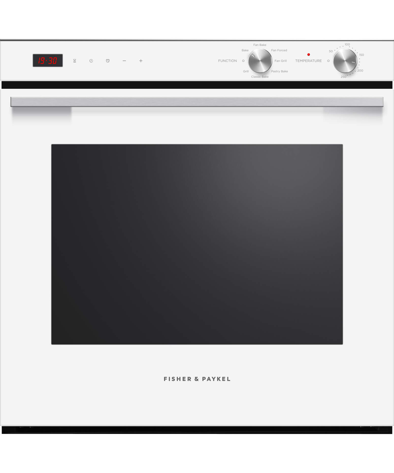 OB60SL7DEW1 - 60cm 7 Function Single Built-in Oven - 90L Gross Capacity - 81478