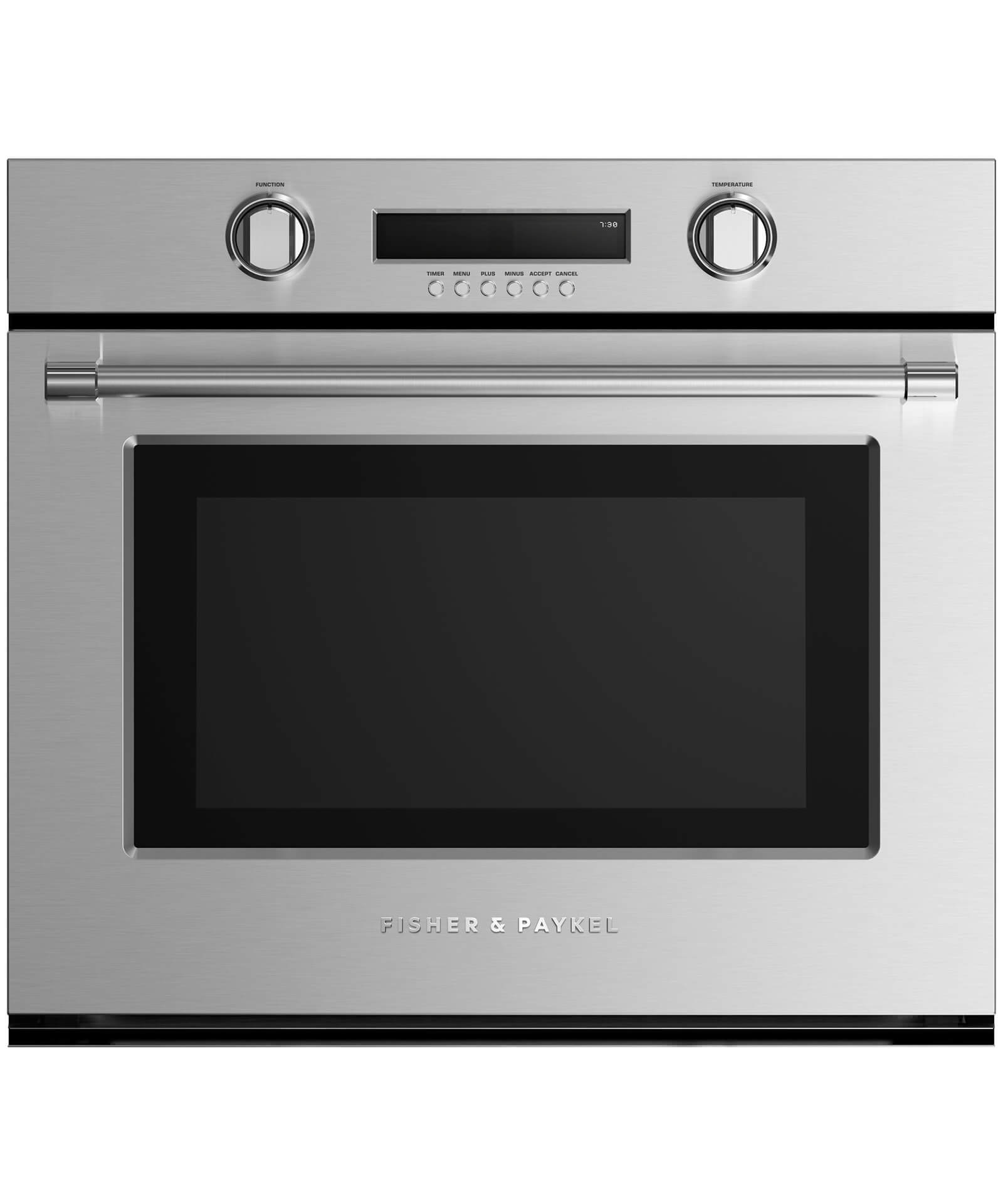 "WOSV2-30_N - 30"" Single Wall Oven - 71377"