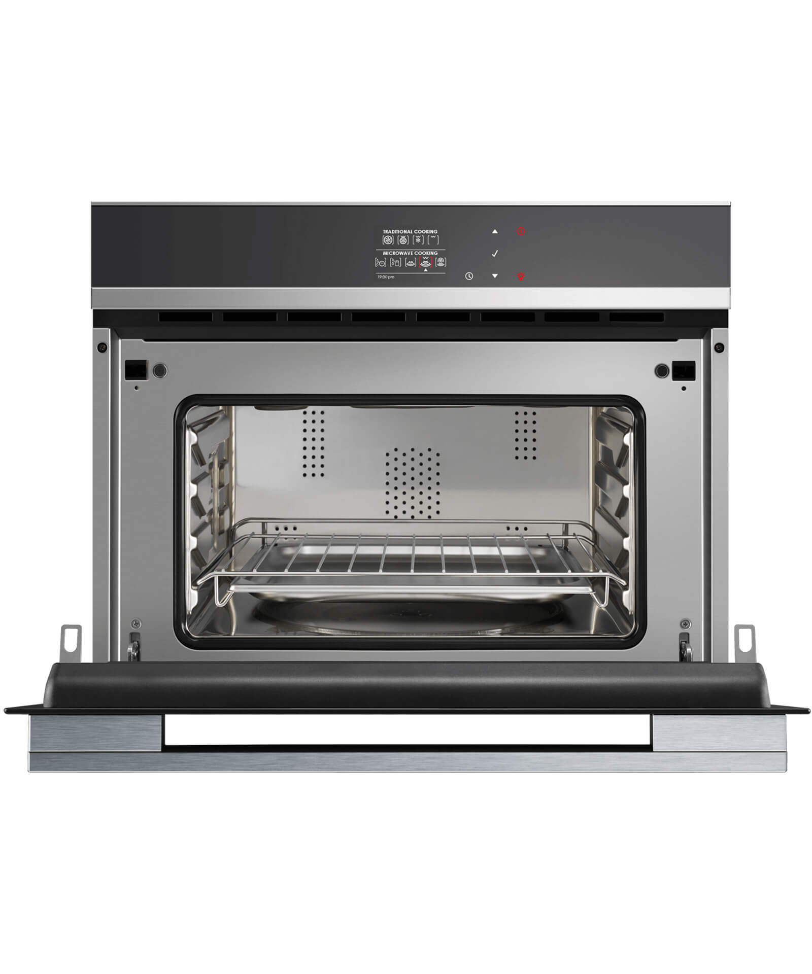 Om60ndb1 Built In Combination Microwave Oven 60cm