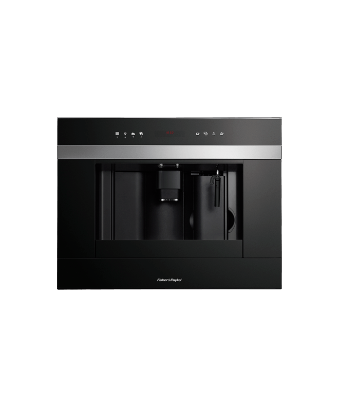 60cm Built-in Coffee Maker, Fisher & Paykel Appliances