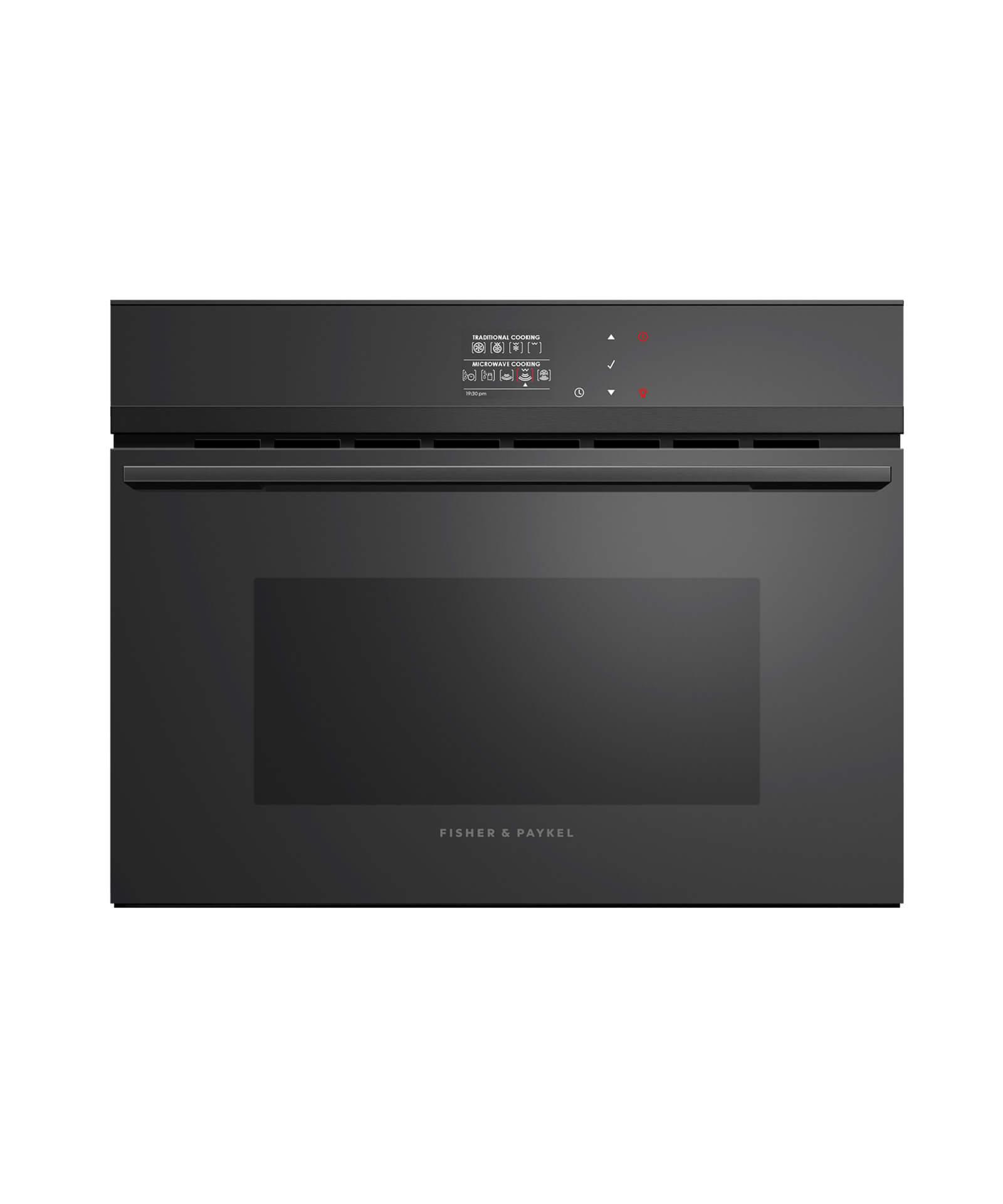 Best Combination Microwave Oven 2012: Built-in Combination Microwave Oven 60cm
