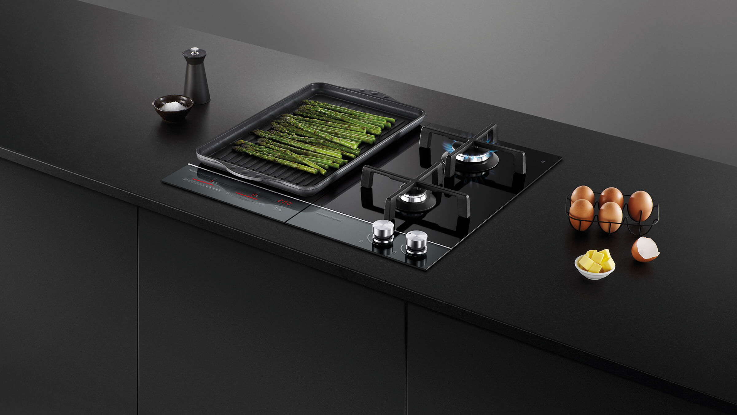 Mix And Match Hobs