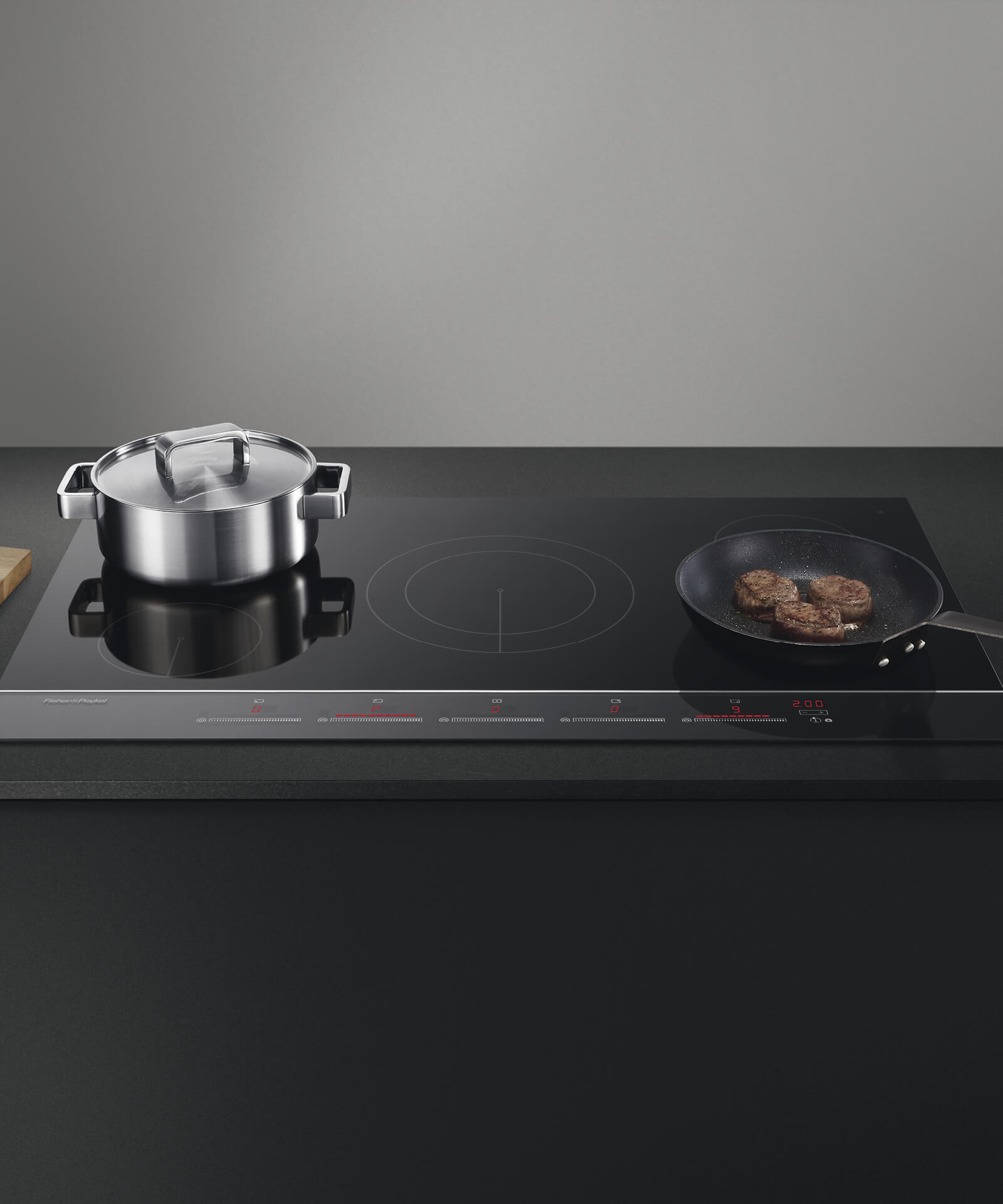 What Is An Induction Stove Part - 50: ... Touchu0026Slide Induction Cooktop - 80926. PrevNext