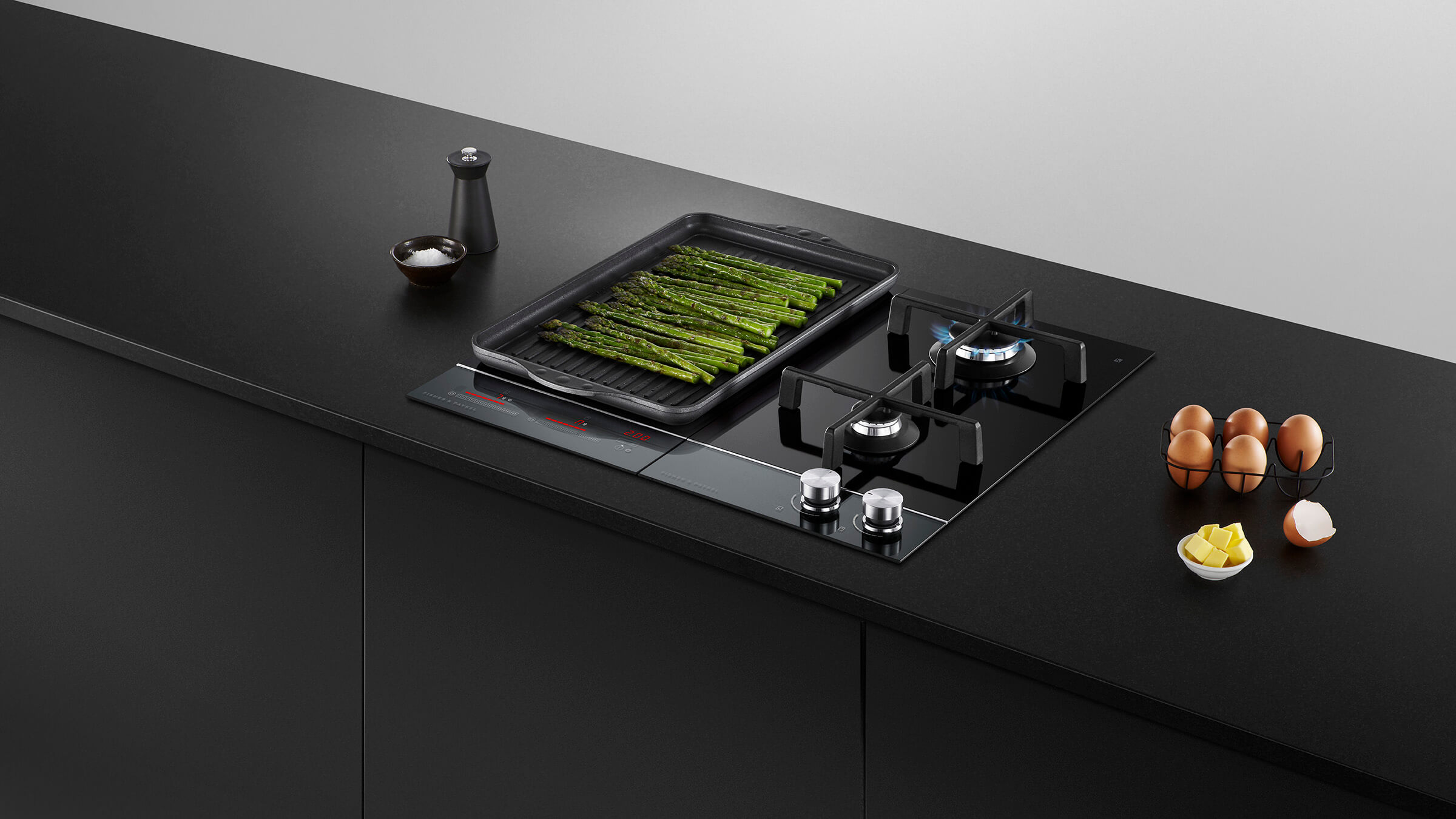 How To Choose A Cooktop Circuit Board Induction Cooker Buy Mix And Match Cooktops