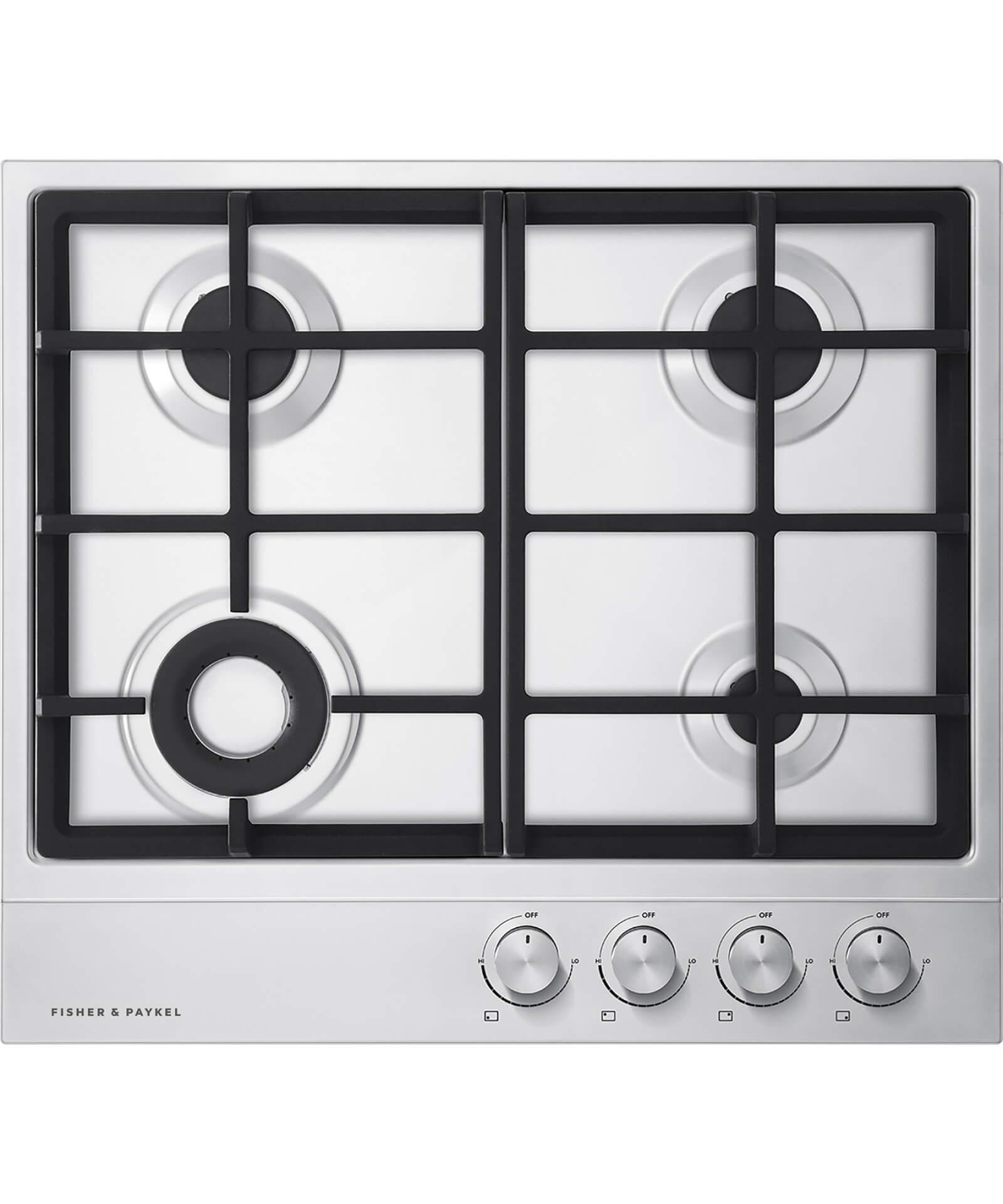 Cg244dngx1 N 24 4 Burner Gas Cooktop 81461
