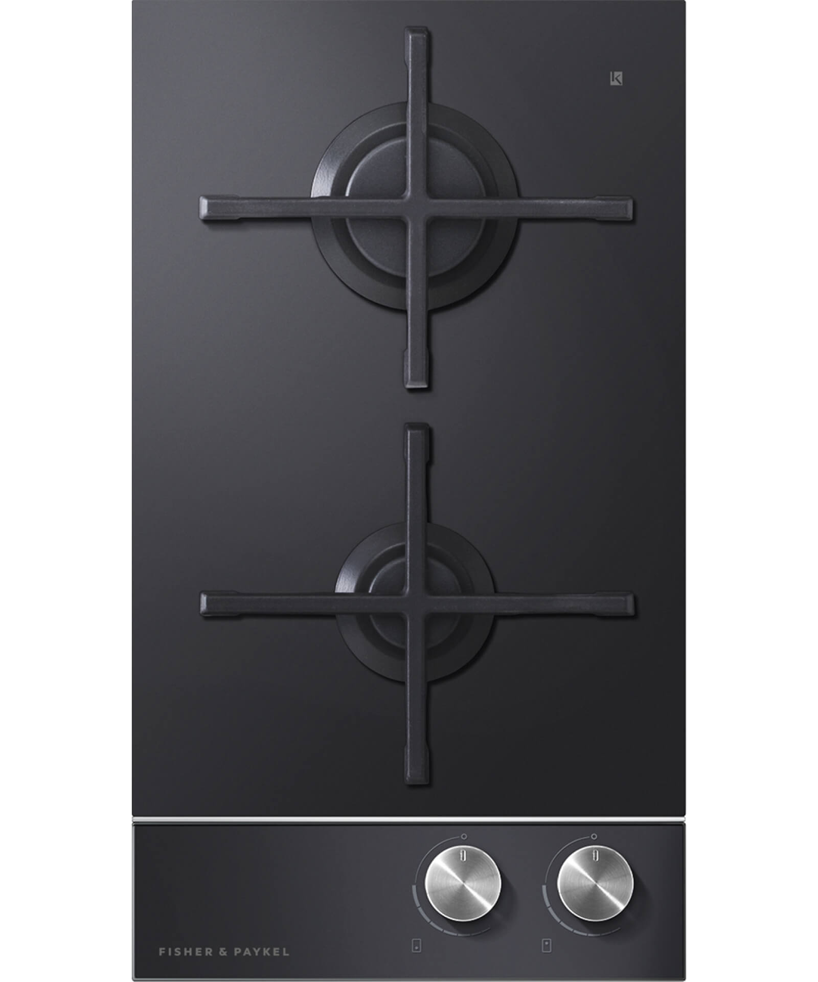 CG302DLPGB1 - 30cm Gas on Glass Hob - LPG - 81400