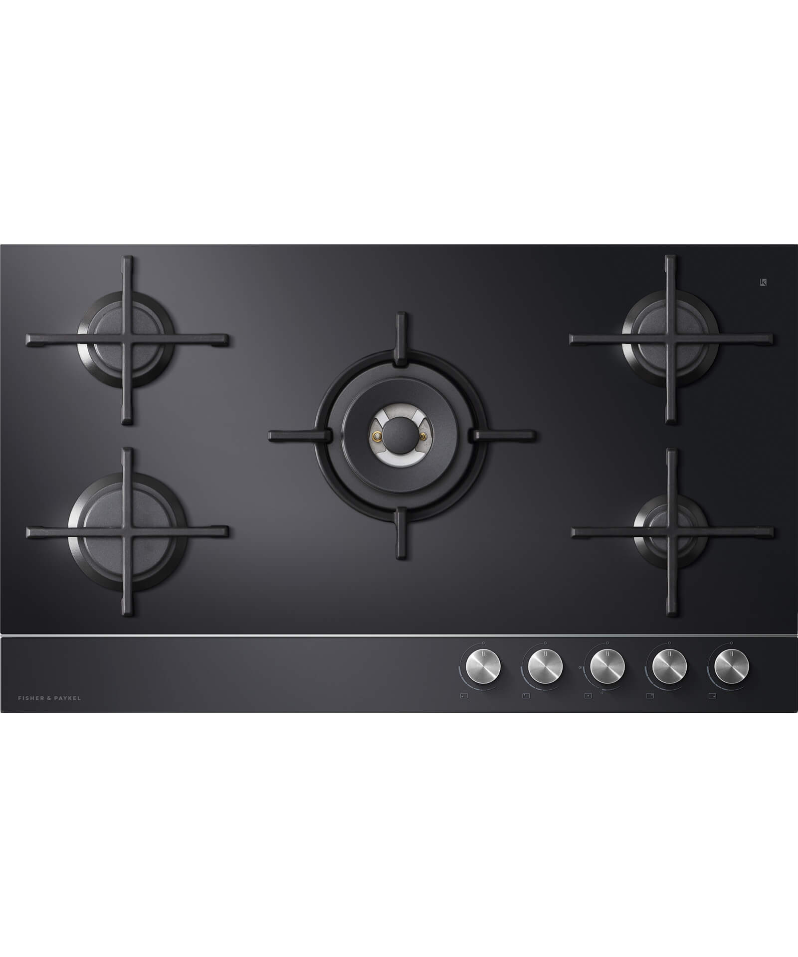 CG905DLPGB1 - 90cm Gas on Glass Cooktop - 81394