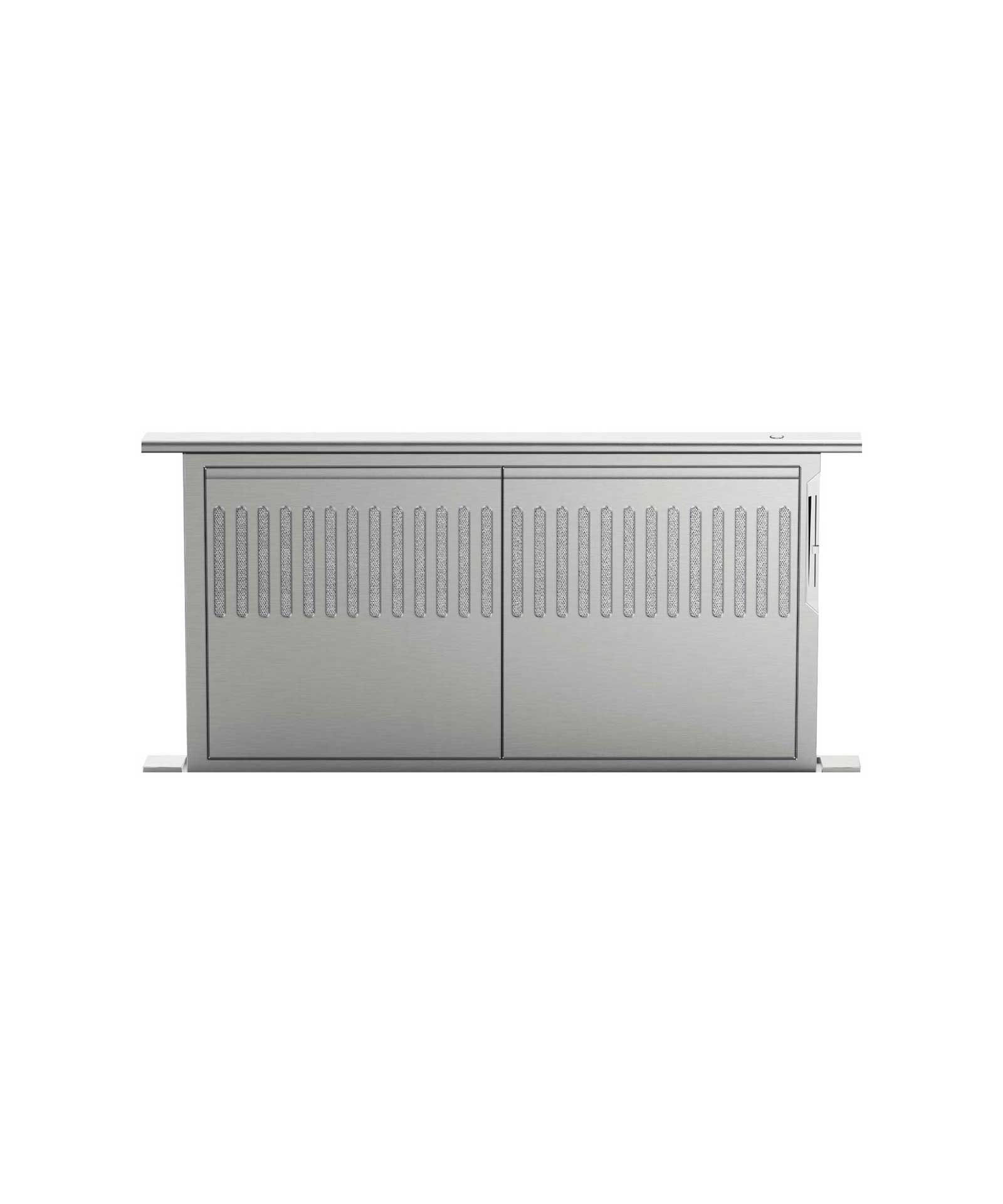 Downdraft Ventilation Hood, 30""