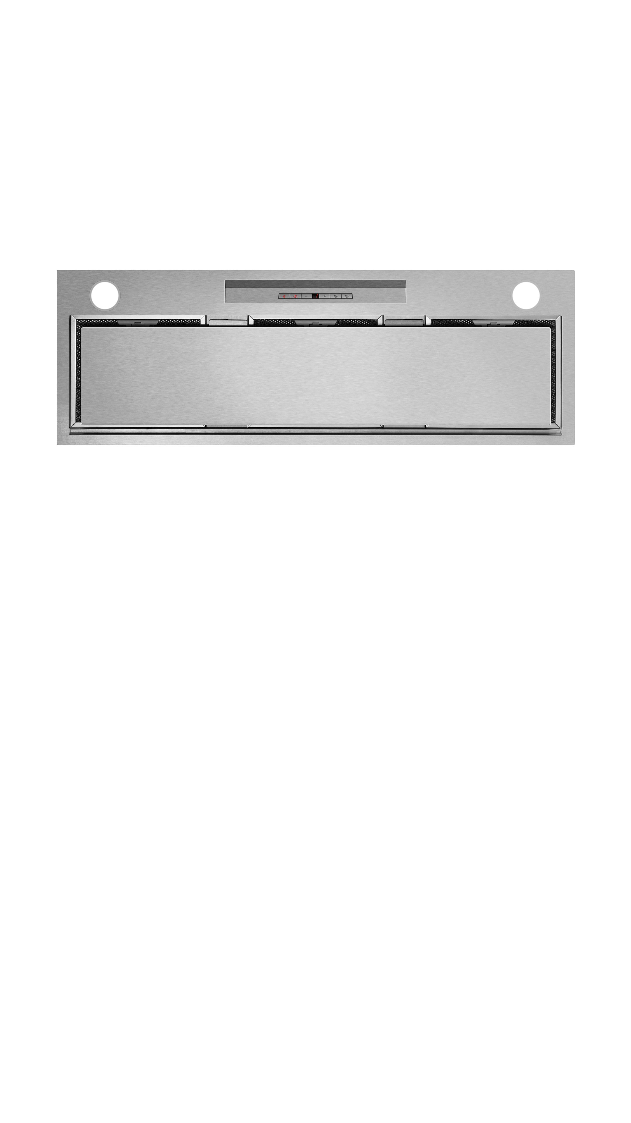 "Model: HP36ILTX1 | Fisher and Paykel Ventilation Hood, 36"", Perimeter Insert"