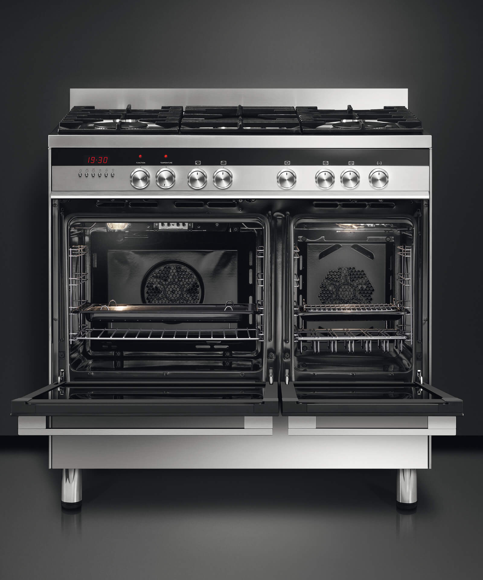 Or90ldbgfx3 90cm Freestanding Dual Fuel Cooker Fisher Paykel Wiring Electric Oven Uk Free Download Diagrams Pictures Prevnext