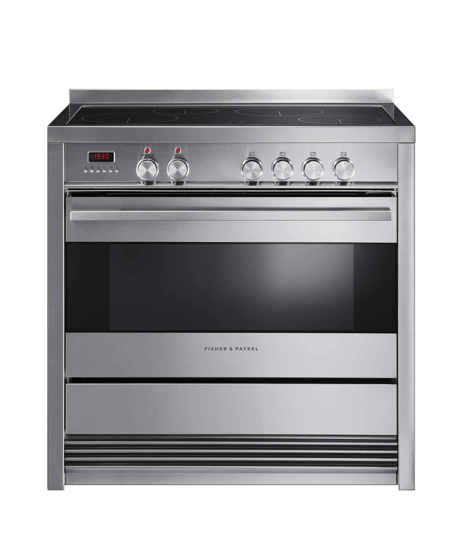 Induction Cooking Appliances ~ Or sdbsix fisher and paykel freestanding induction cooker