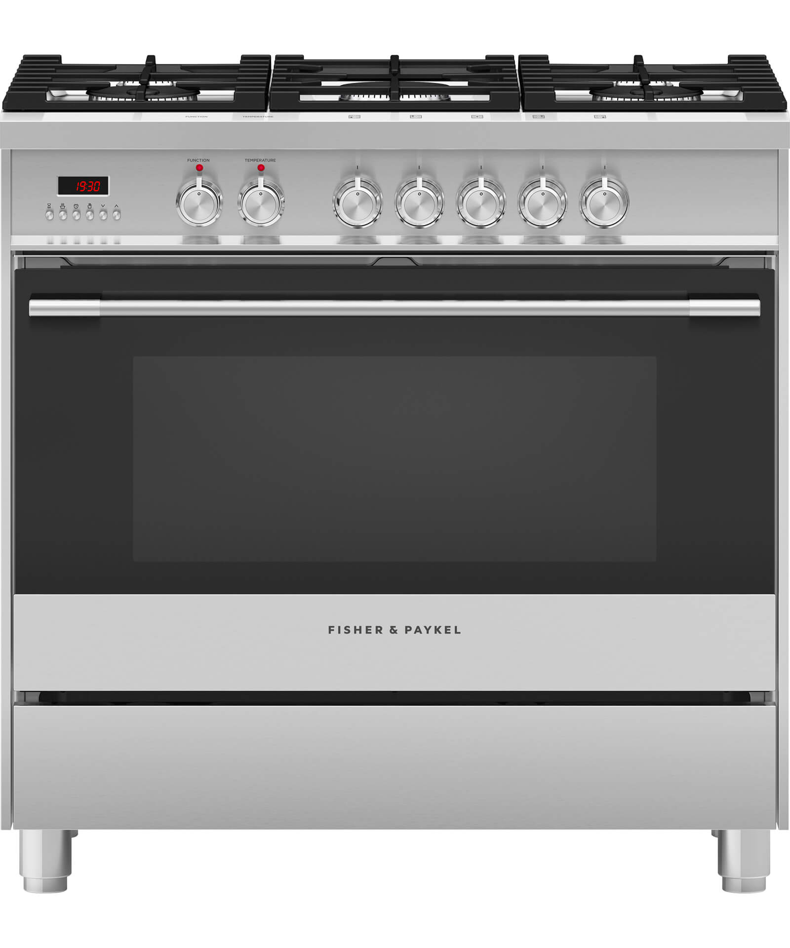 Peachy Or90Scg1X1 Freestanding Induction Cooker 90Cm Fisher Download Free Architecture Designs Itiscsunscenecom