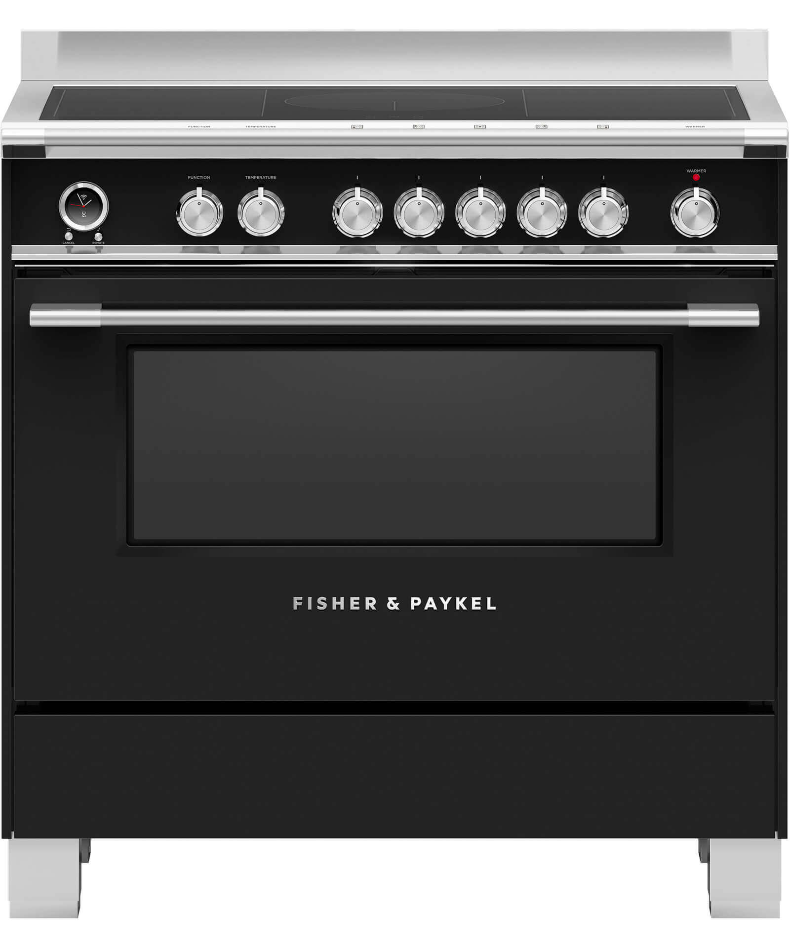 OR90SCI6B1 - 90cm Freestanding Induction Range Cooker - 81694