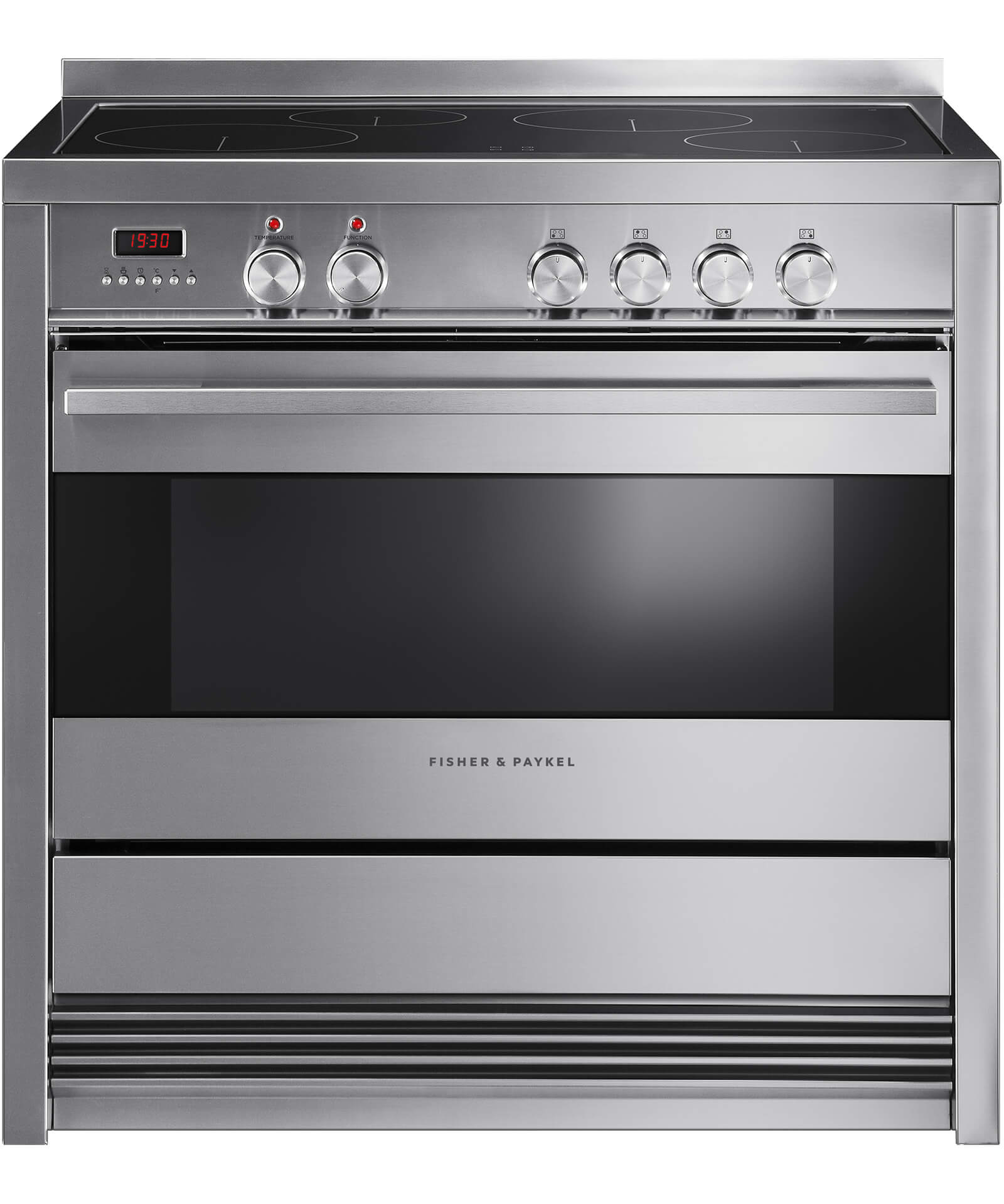 Best Induction Cookers ~ Or sdbsix fisher paykel cm freestanding induction