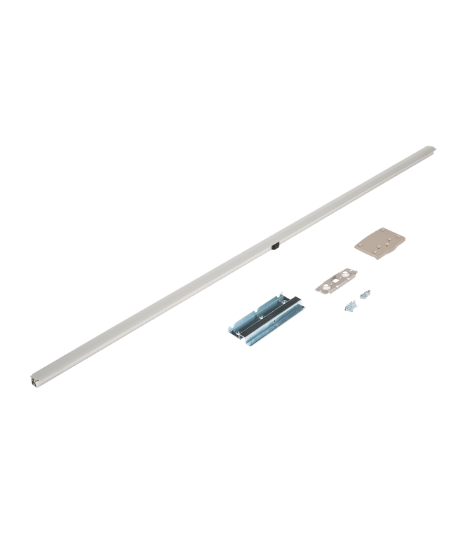 Fisher and Paykel Silver Joiner Kit