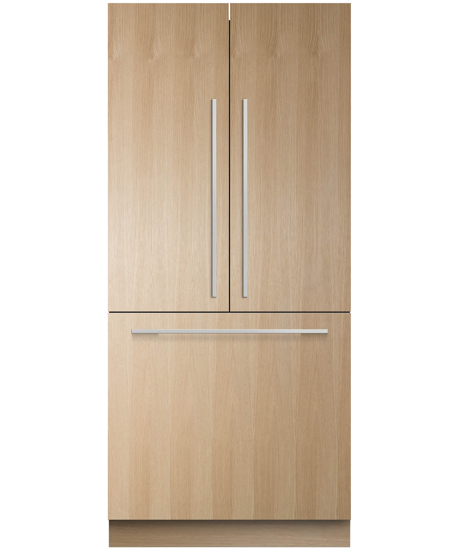 "RS36A80J1_N - ActiveSmart™ Refrigerator 36"" French Door Integrated with ice – 80""/84"" Tall - 25074"
