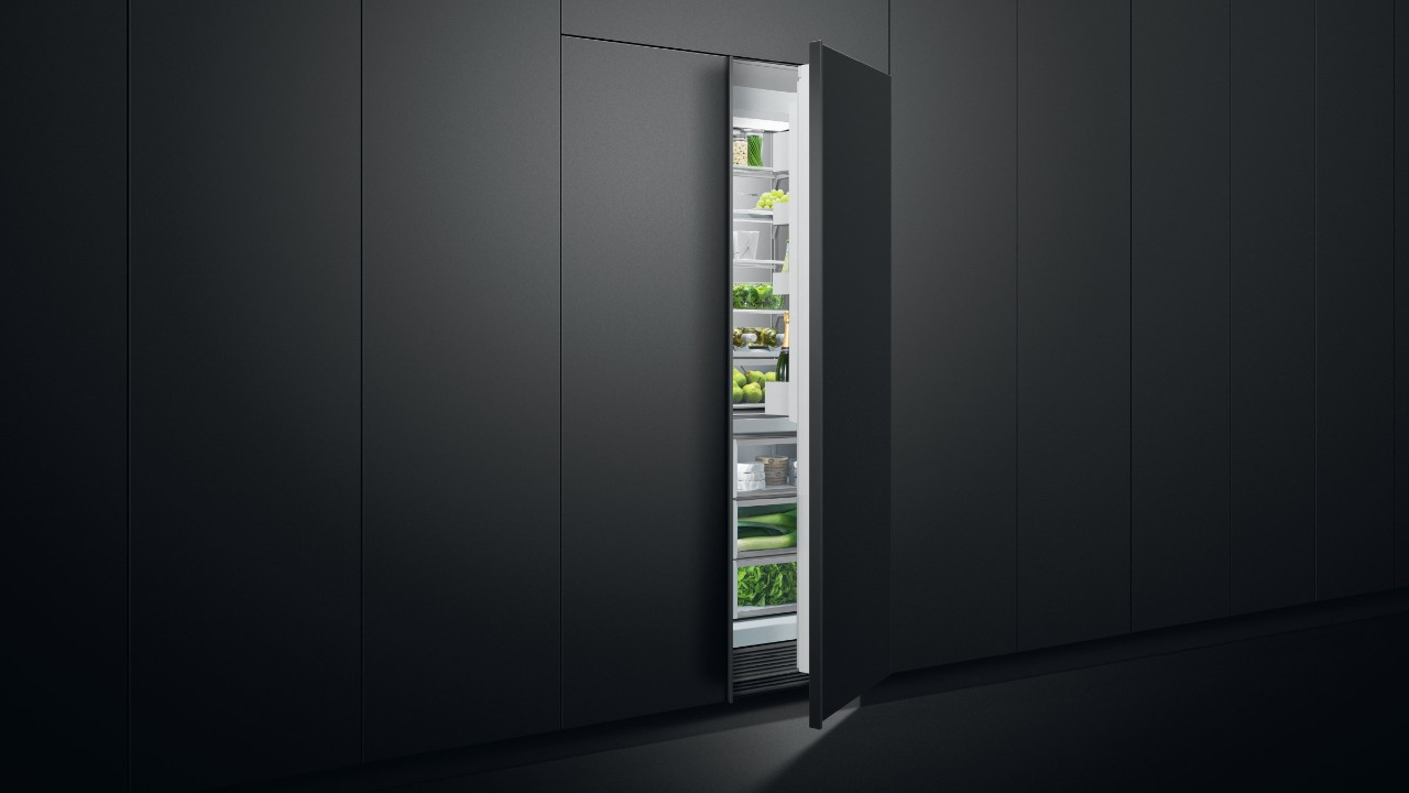 <strong>COLUMN REFRIGERATORS & FREEZERS</strong></br>With Variable Temperature Zones