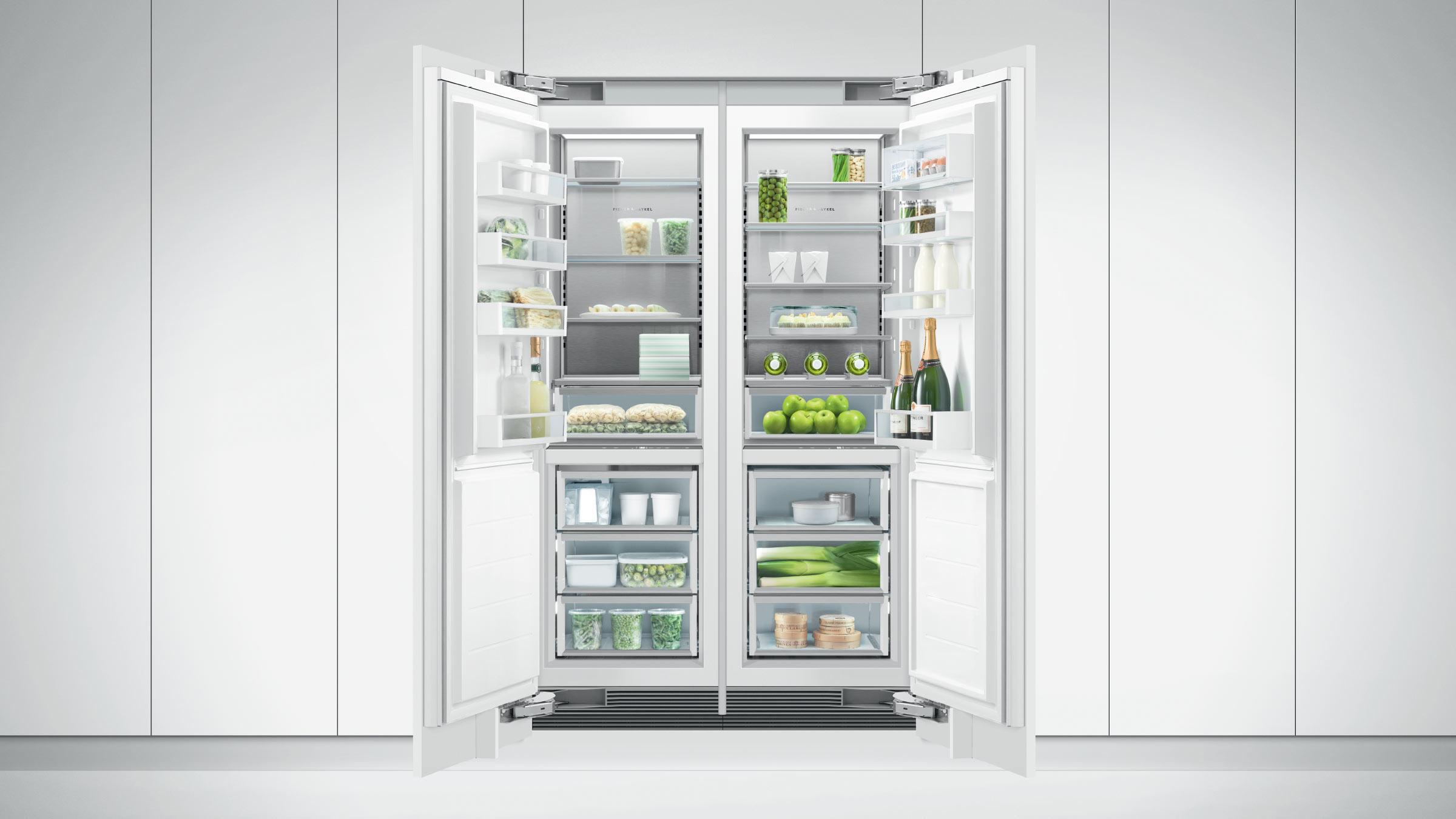 Kitchen & Laundry Appliances | Fisher & Paykel Australia