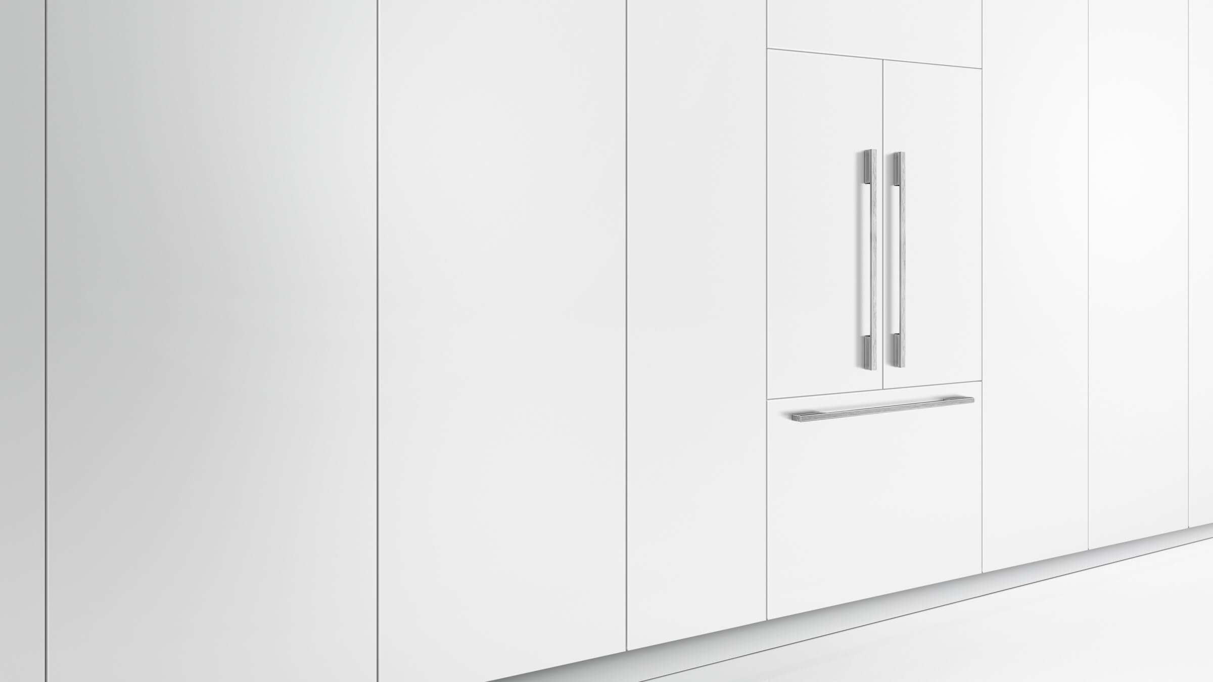 RS90A1 ActiveSmart™ Fridge 900mm French Door American Style