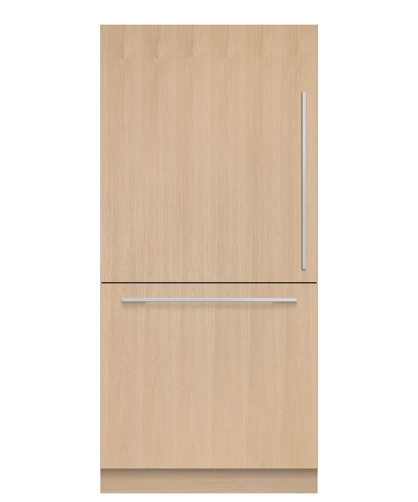 Fisher and Paykel Integrated Refrigerator 16.8cu ft, Ice