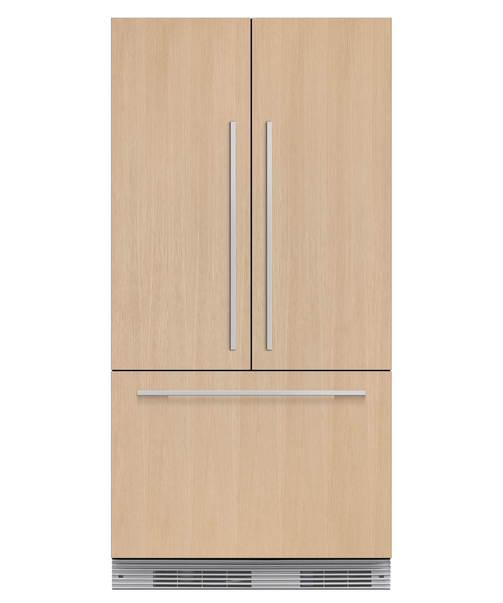 "RS36A72J1_N - ActiveSmart™ Refrigerator 36"" French Door Integrated with ice – 72"" Tall - 25075"