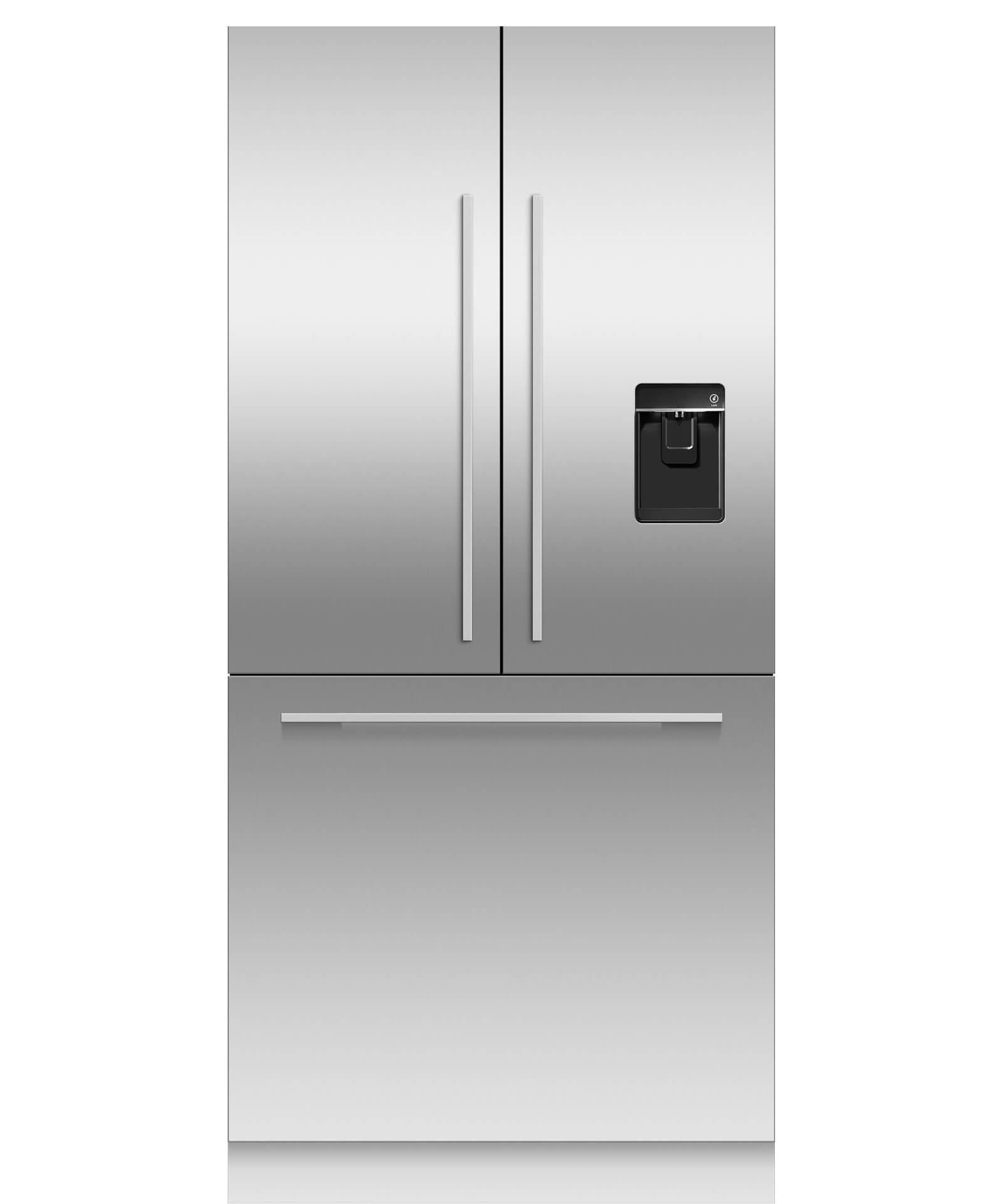 80 Inch Tall Refrigerator Zef Jam