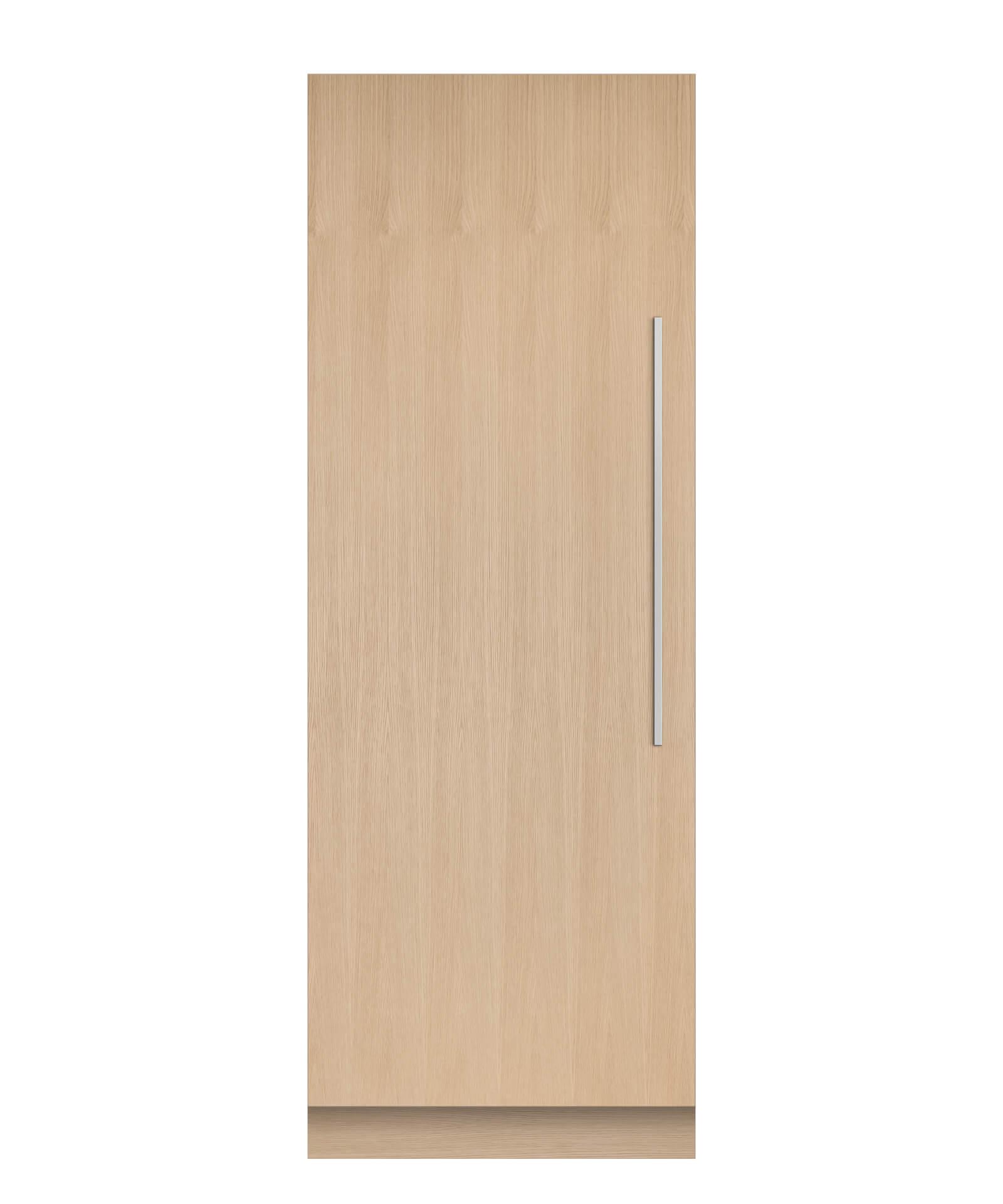 Rs7621slk1 Integrated Column Refrigerator 762mm Fisher