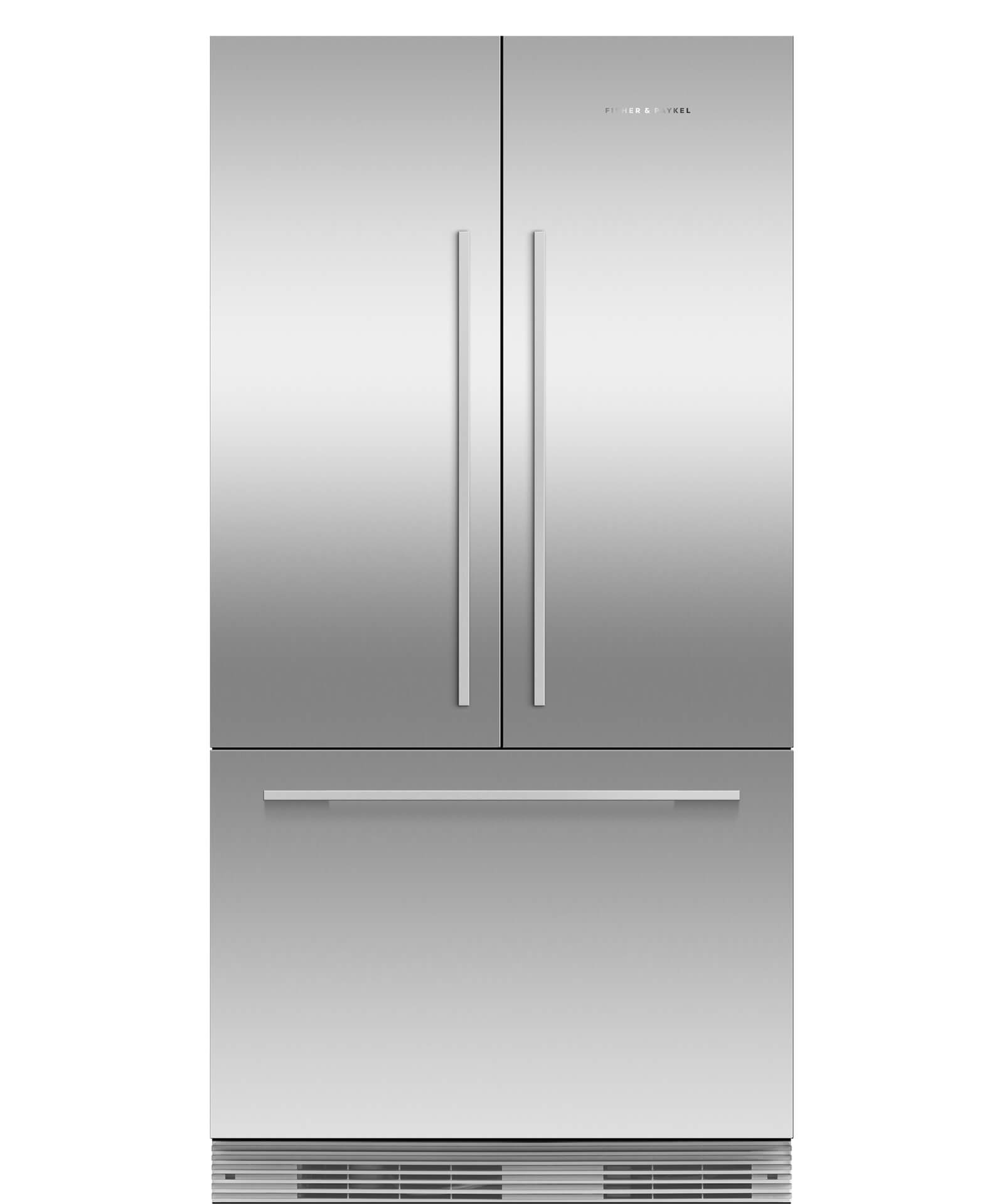 Rs90a1 Activesmart Fridge 900mm French Door Slide In Panel Ready Refrigerator Understanding Wiring Diagram Home Improvement Prevnext