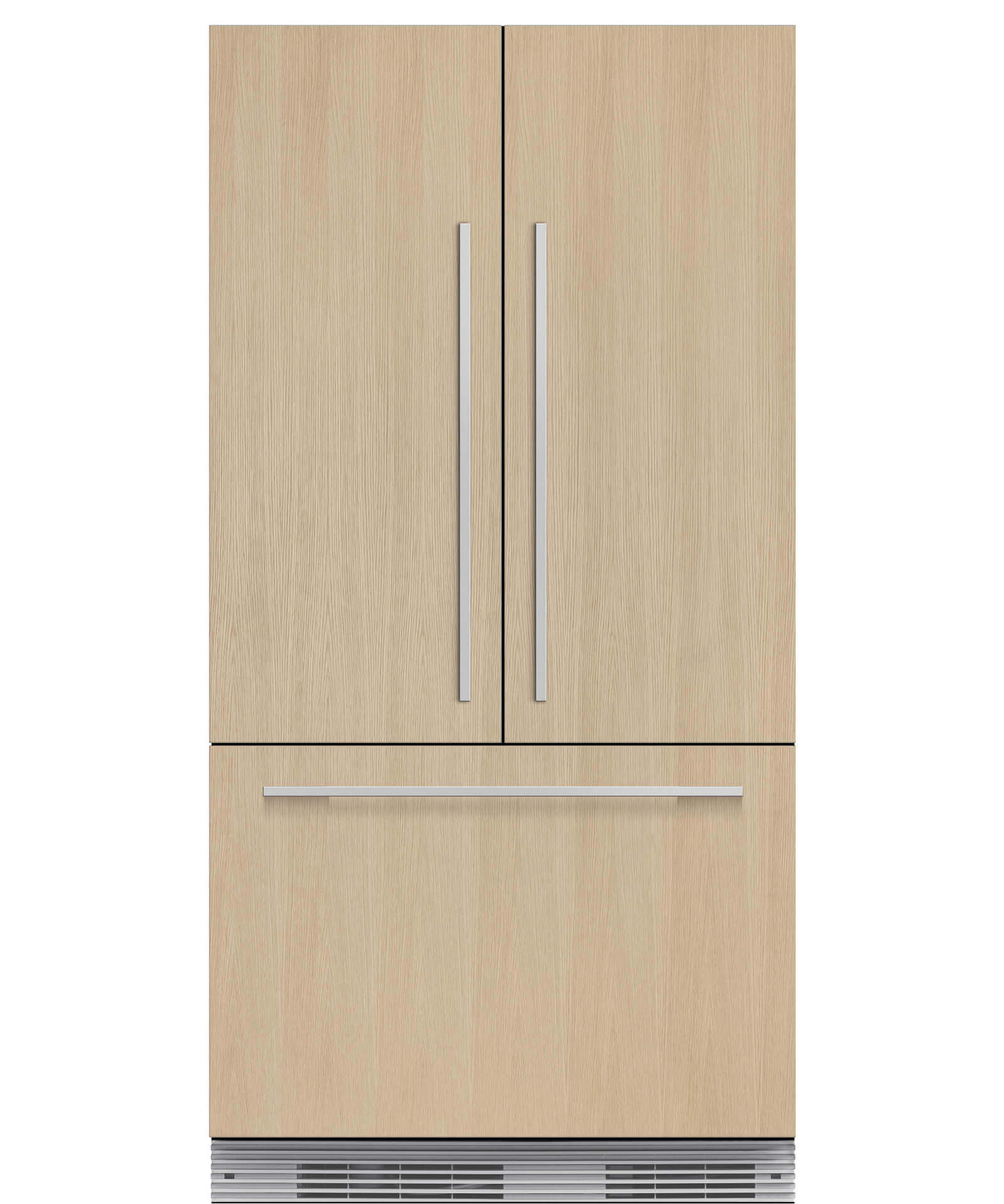 Rs90a1 Activesmart Fridge 900mm French Door Slide In Panel Ready
