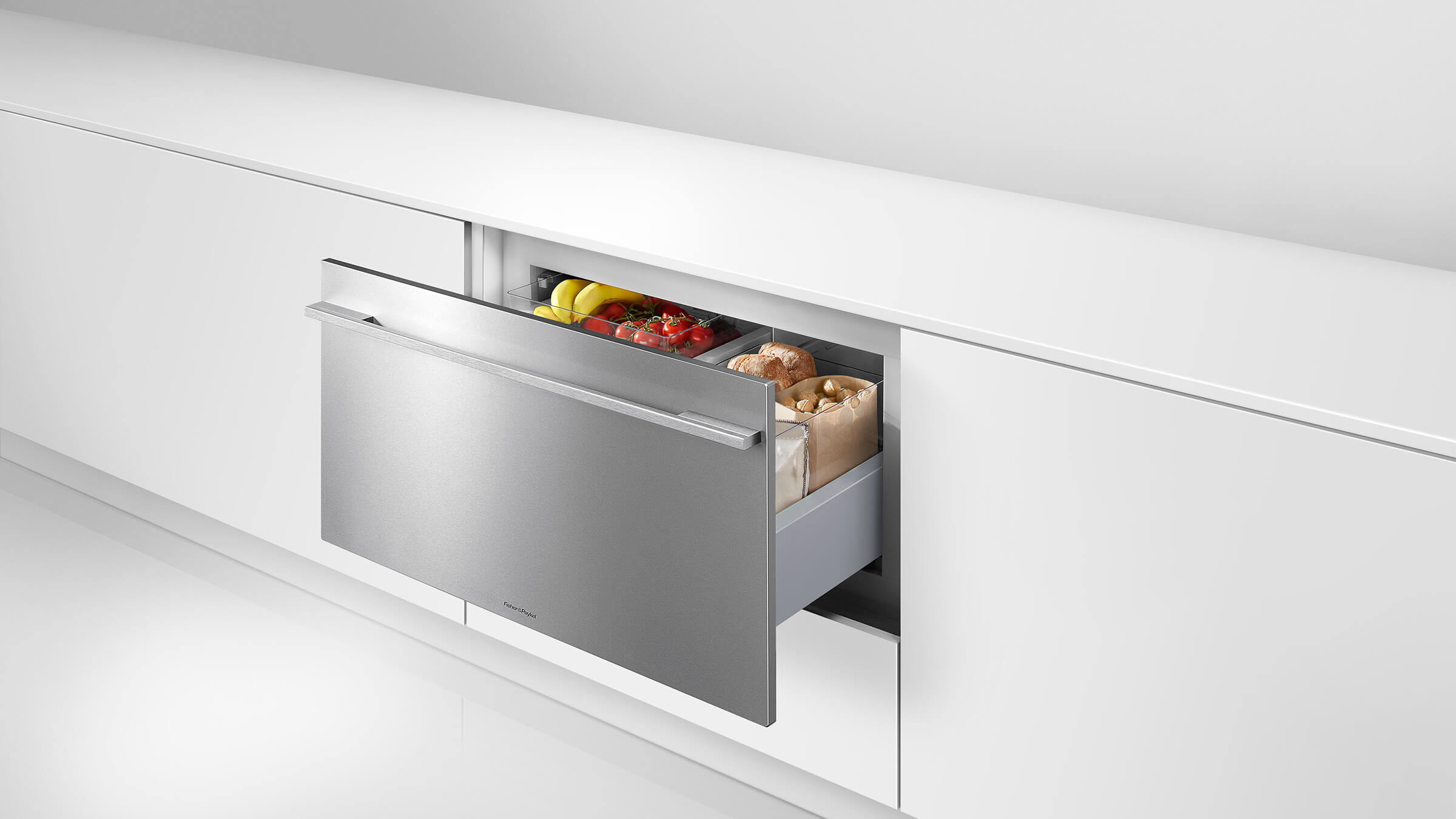 Why Choose A Cooldrawer