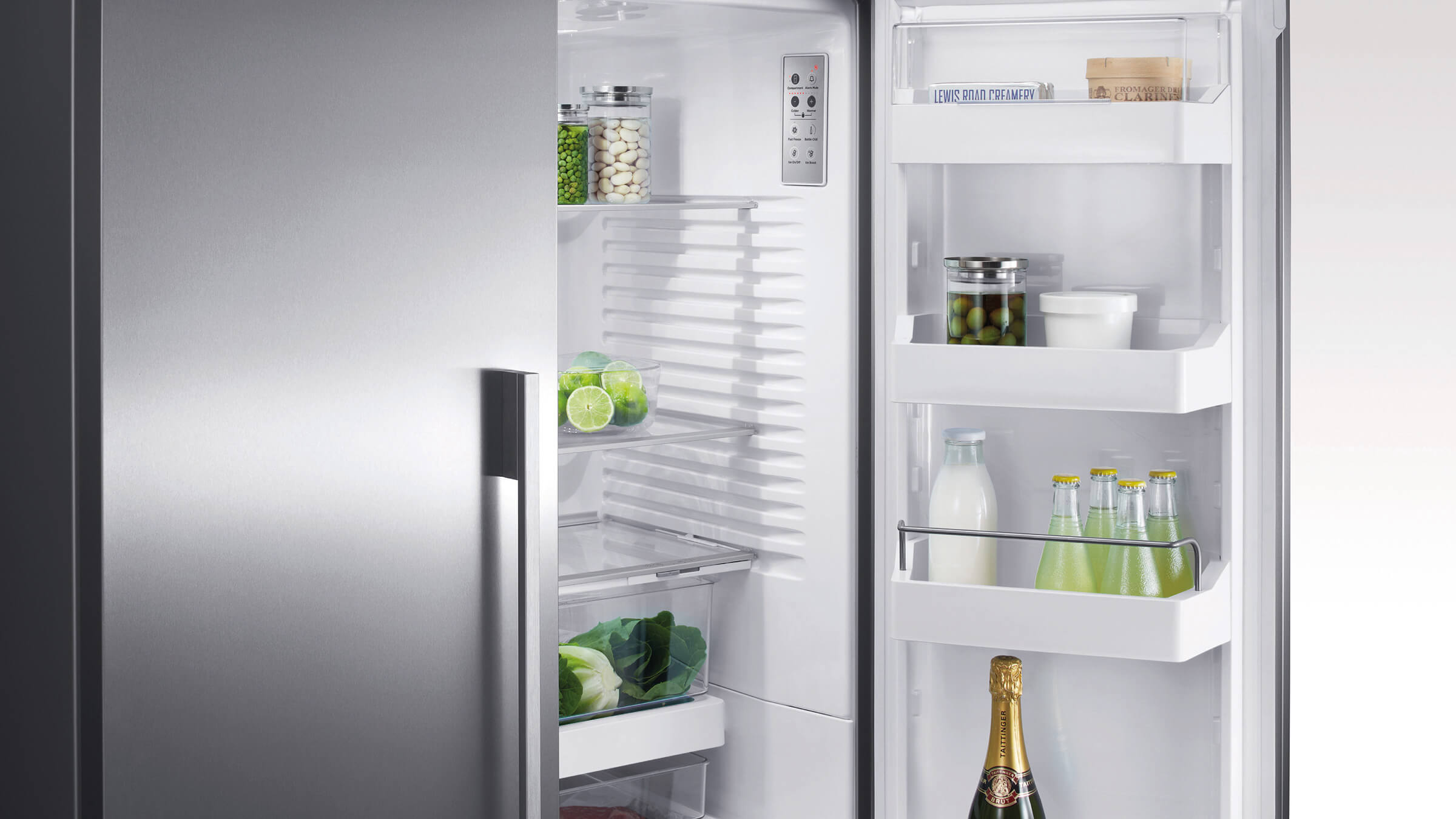 rf522adx4 stainless steel american style fridge fisher paykel uk rh fisherpaykel com Fisher Paykel Refrigerator Manual Fisher Paykel DD603 Repair Manual