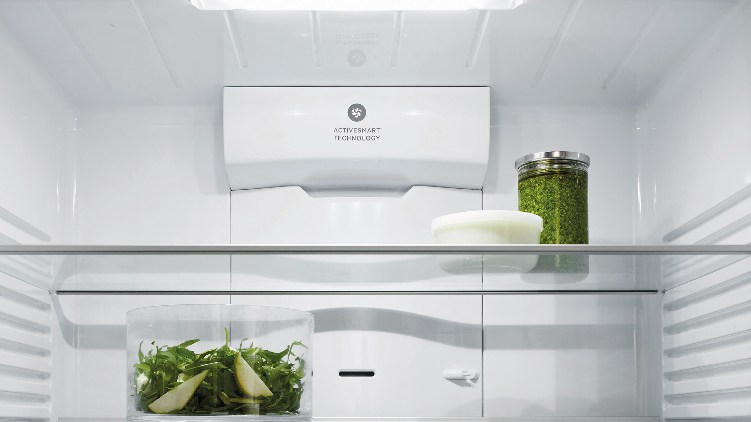 Fisher and paykel french door fridge reviews - Fresher Food For Longer