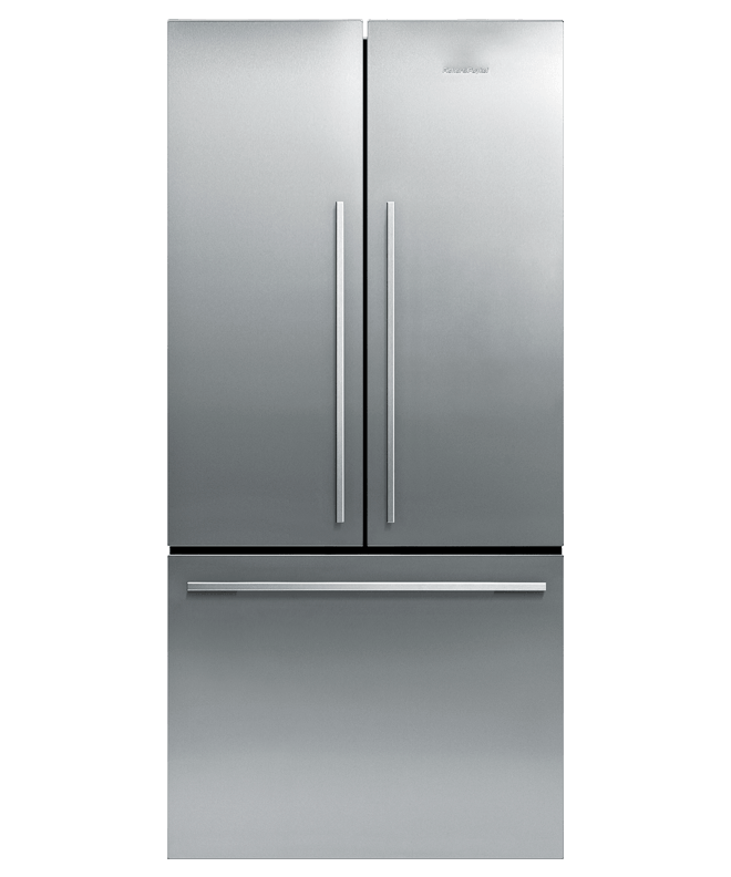 Rf522adx4 Activesmart Refrigerator 790mm French Door