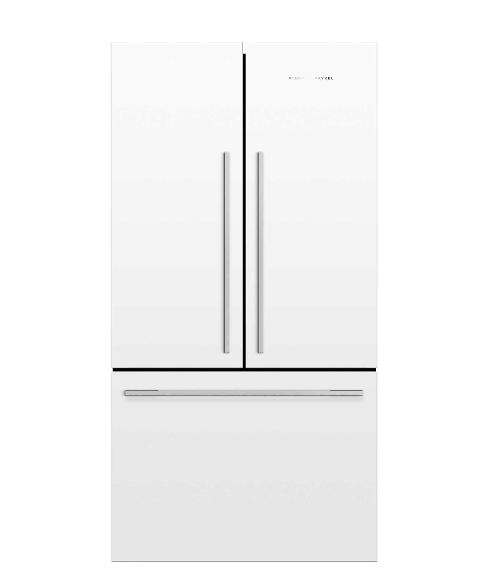 RF170ADW5_N - ActiveSmart™ Refrigerator - 17 cu. ft. counter depth French Door - 25097