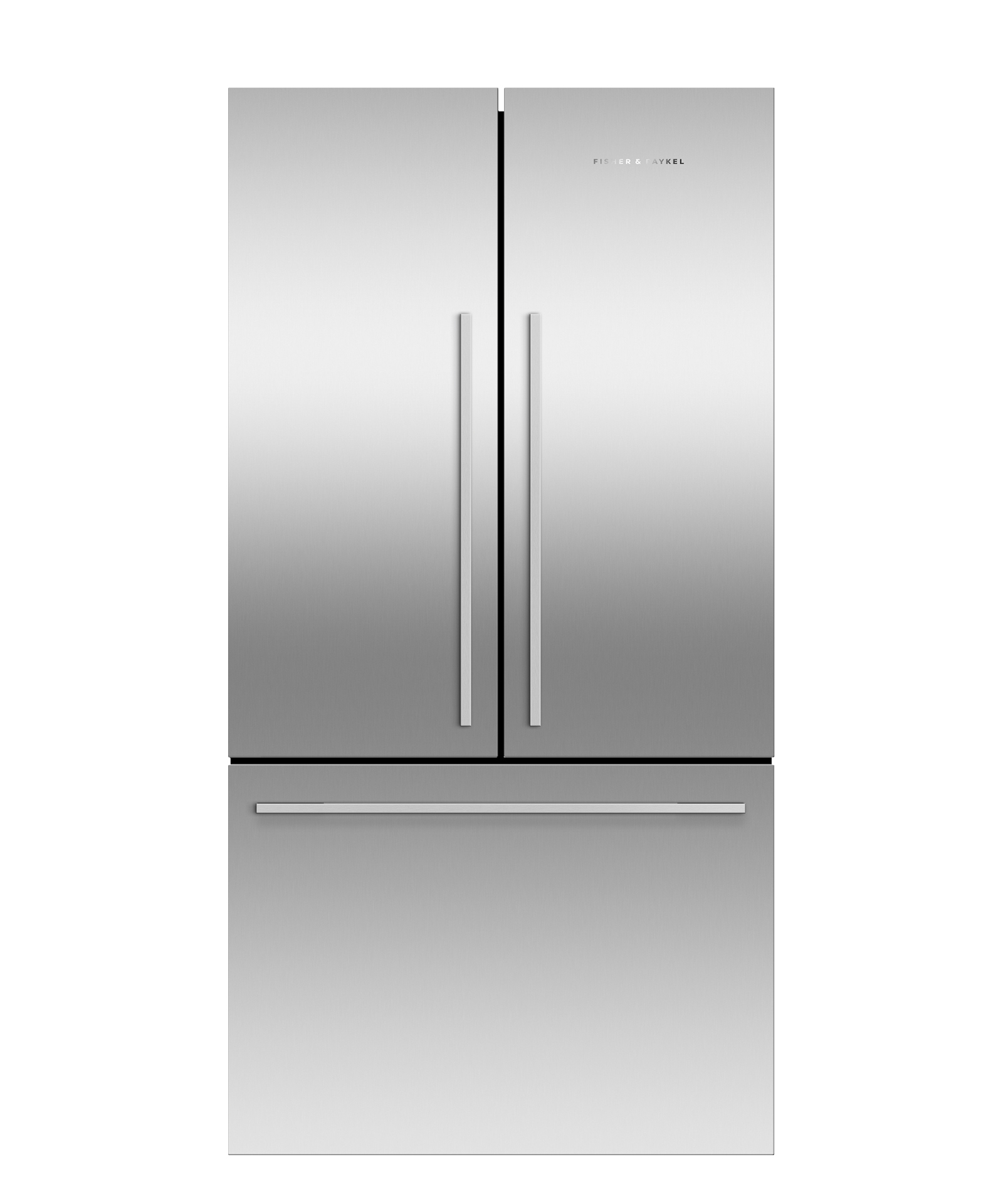 RF170ADX4 French Door Refrigerator 17 cu ft Fisher Paykel US