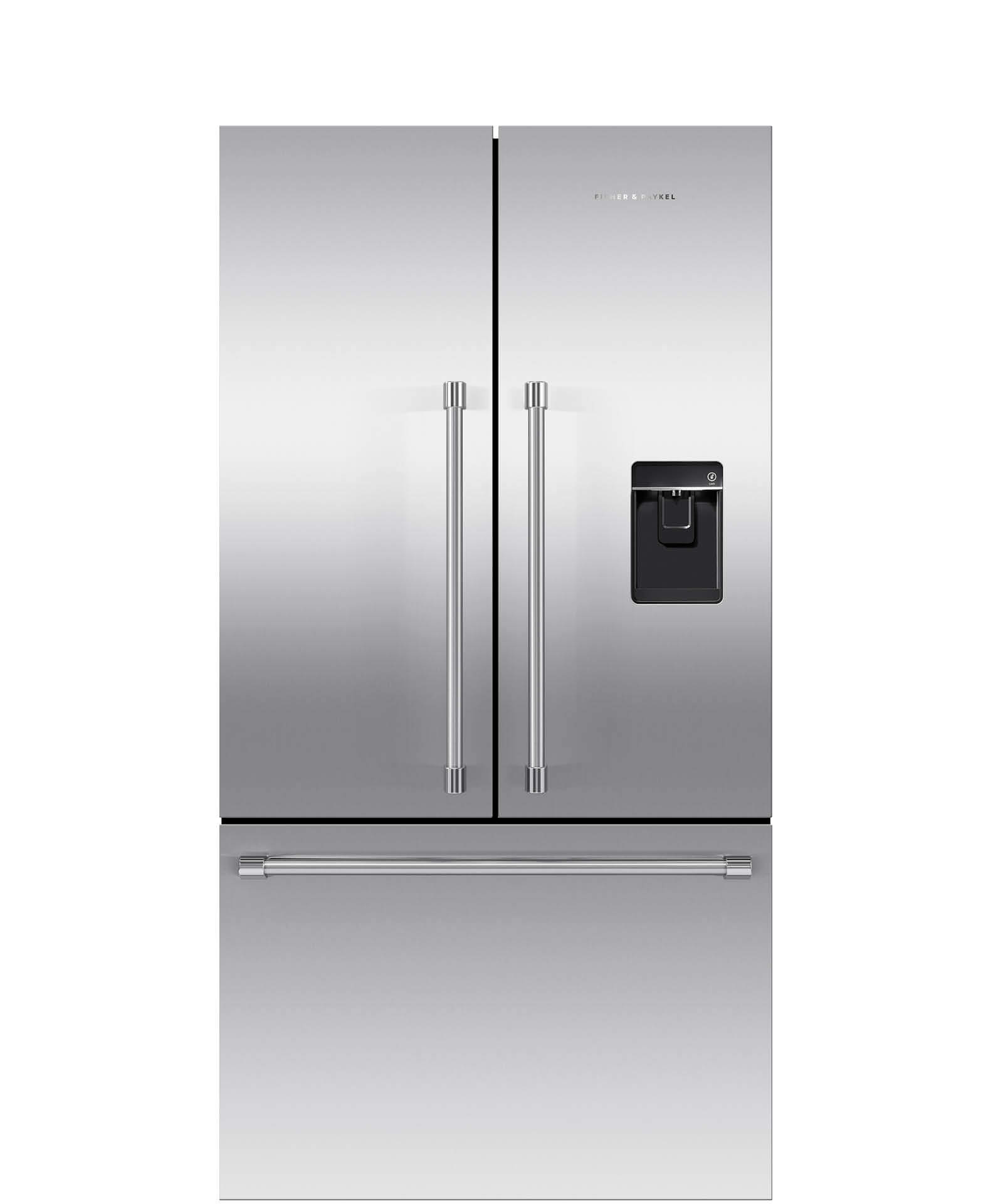 "RF201ACUSX1_N - ActiveSmart™ Fridge - French Door 36"" - 24446"