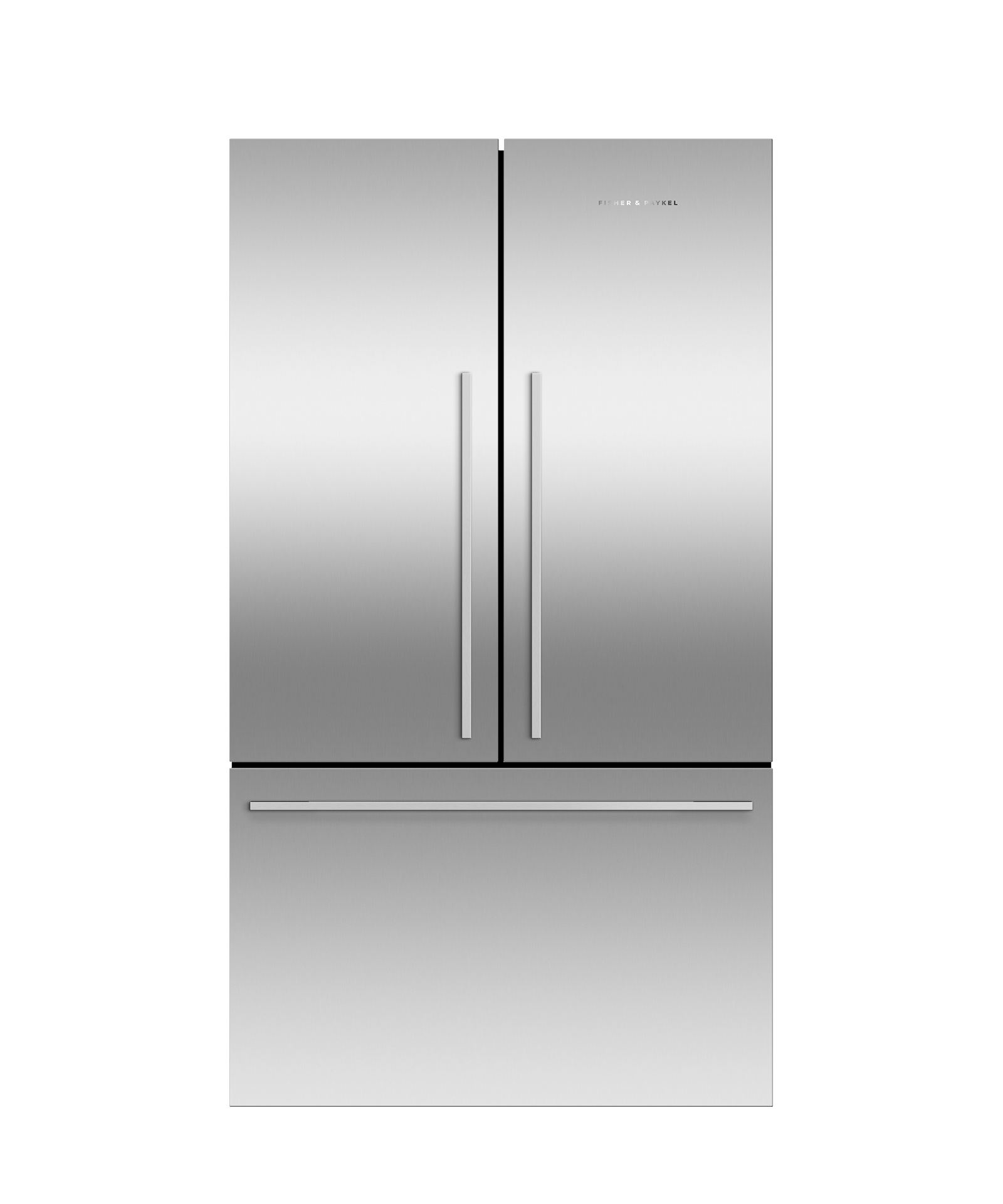 RF201ADX5 - ActiveSmart™ Refrigerator - 20.1 cu ft. counter depth French Door 36   sc 1 st  Fisher u0026 Paykel Appliances & RF201ADX5 - French Door Refrigerator 36