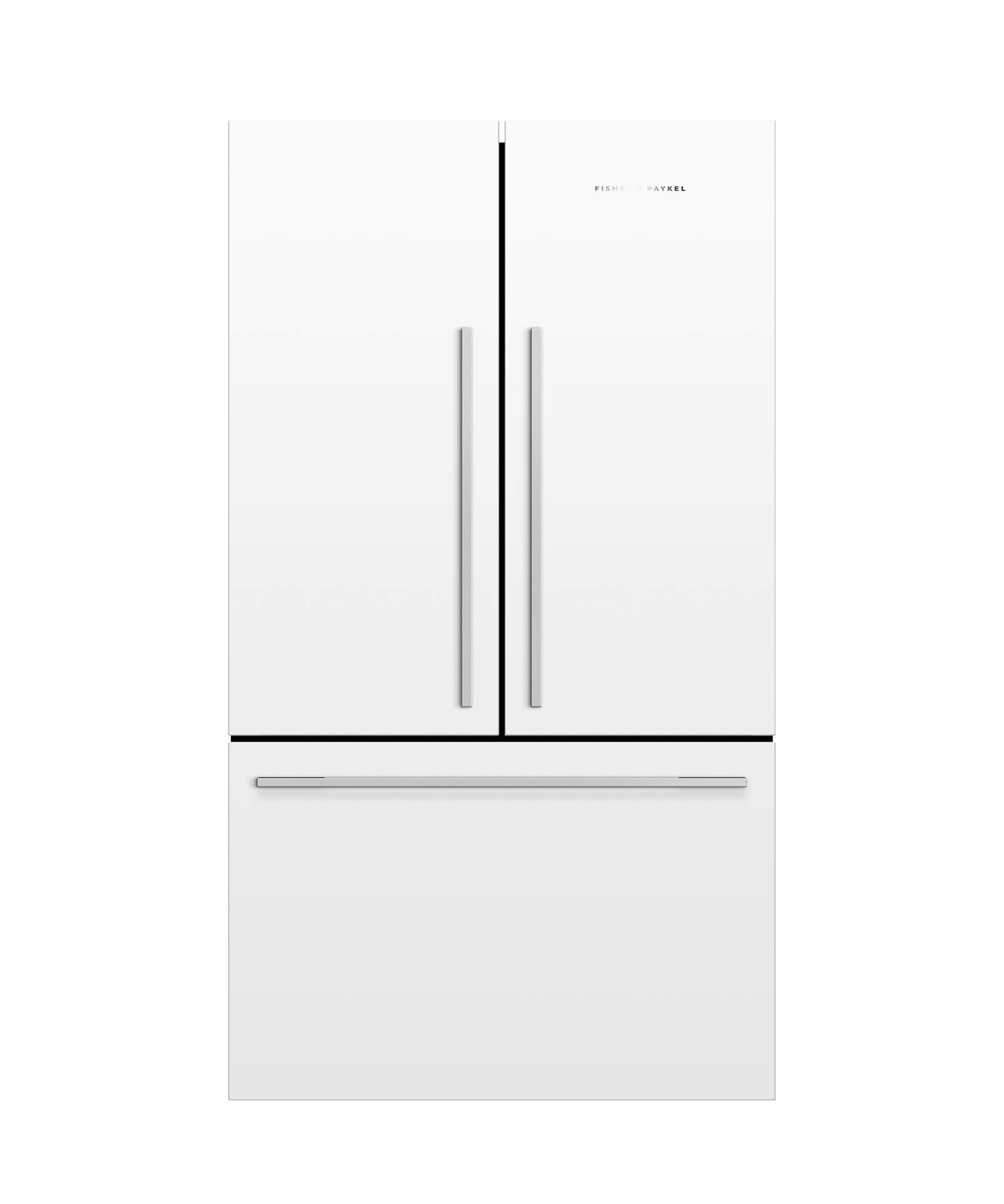 RF522ADW4 - ActiveSmart™ Refrigerator - 790mm French Door American Style 443L - 25226