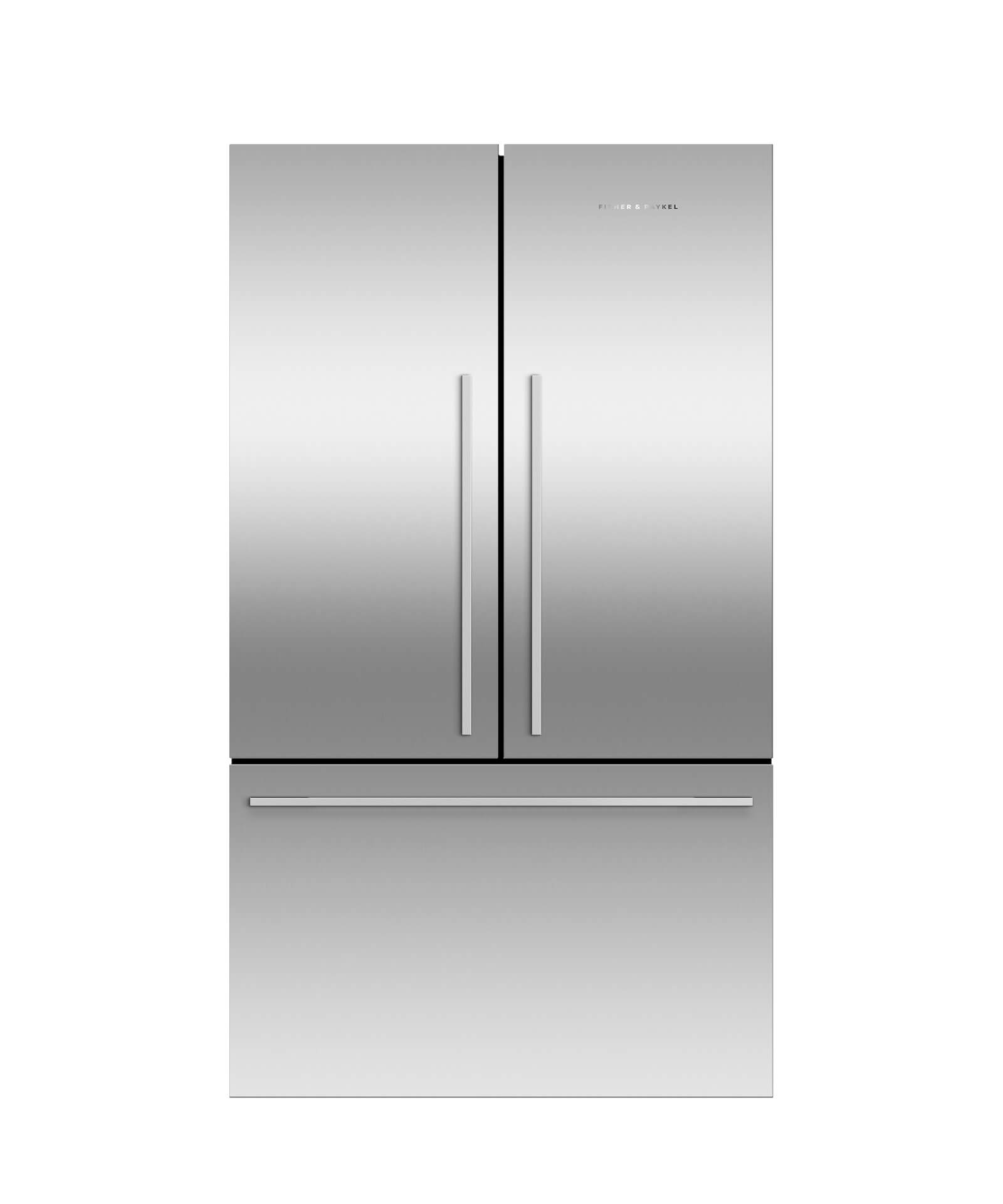 Rf610adx5 Activesmart Fridge 900mm French Door 614l