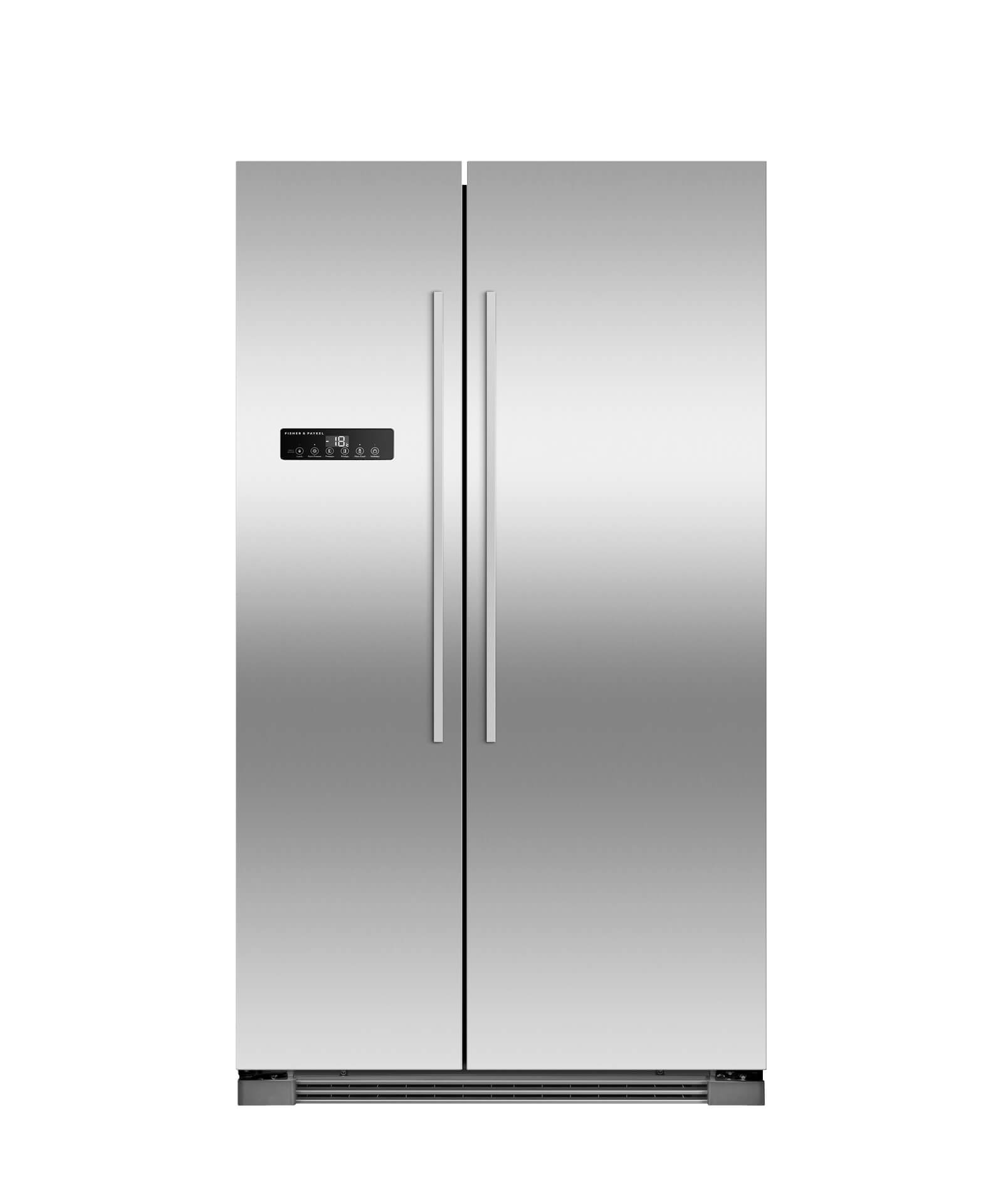 RX628DX1 - Side by Side Fridge - 910mm 628L - 24938  sc 1 st  Fisher \u0026 Paykel Appliances & RX628DX1 - 910mm - 628 litre capacity